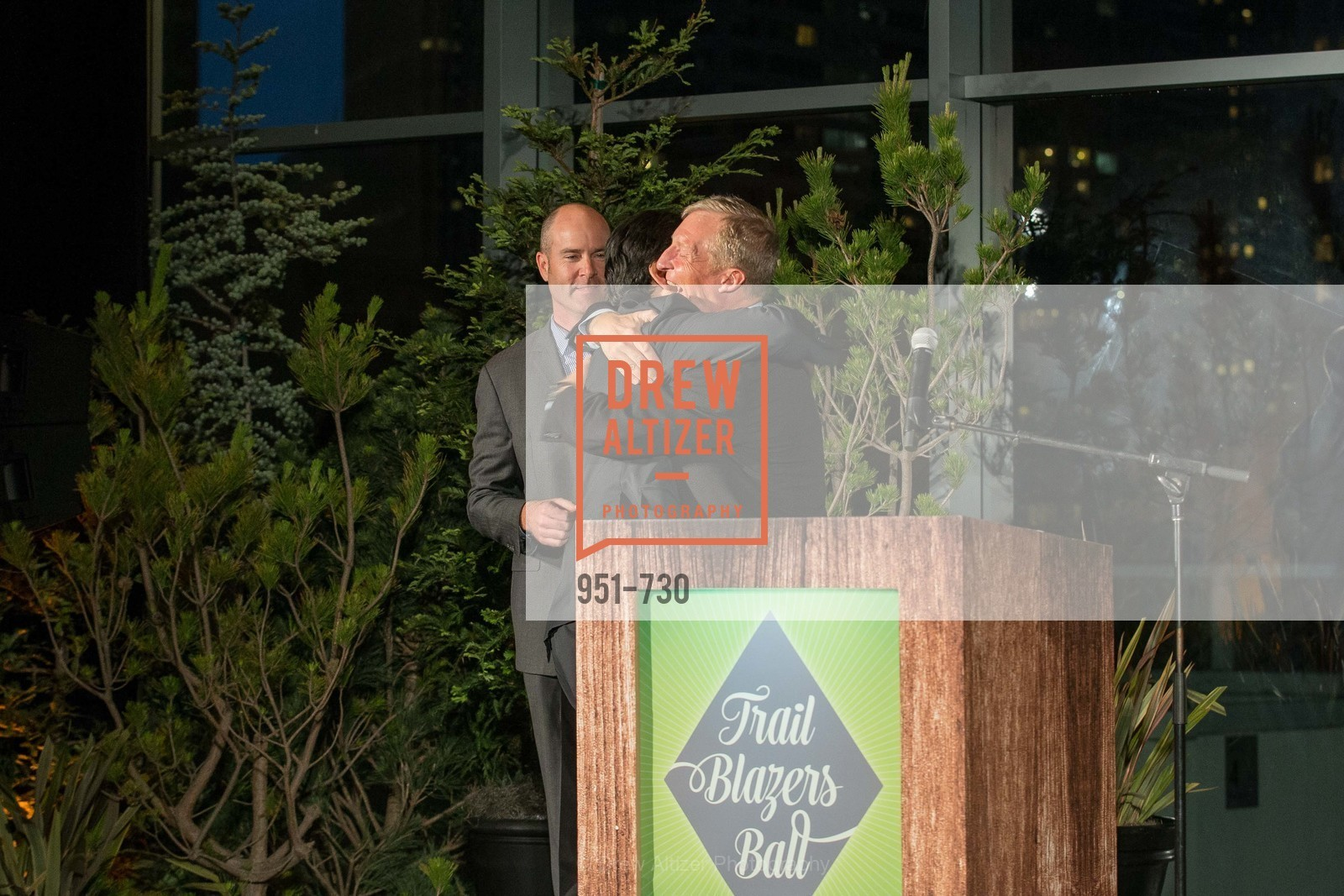 State Senator Kevin DeLeon, Michael Brune, Tom Steyer, 2015 SIERRA CLUB Trail Blazers Ball, US, May 16th, 2015,Drew Altizer, Drew Altizer Photography, full-service agency, private events, San Francisco photographer, photographer california