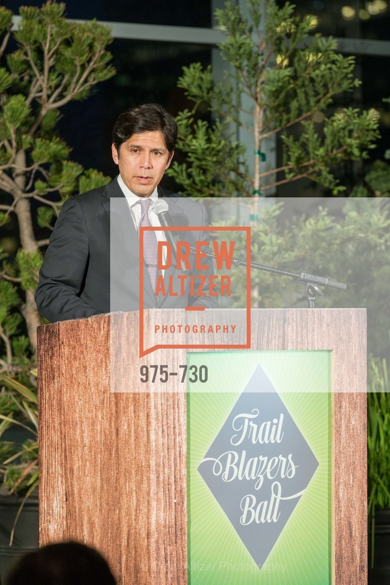 State Senator Kevin DeLeon, 2015 SIERRA CLUB Trail Blazers Ball, US, May 16th, 2015,Drew Altizer, Drew Altizer Photography, full-service agency, private events, San Francisco photographer, photographer california