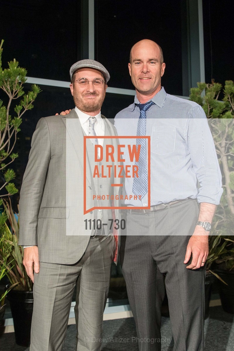 Darren Aronofsky, Michael Brune, 2015 SIERRA CLUB Trail Blazers Ball, US, May 14th, 2015,Drew Altizer, Drew Altizer Photography, full-service agency, private events, San Francisco photographer, photographer california