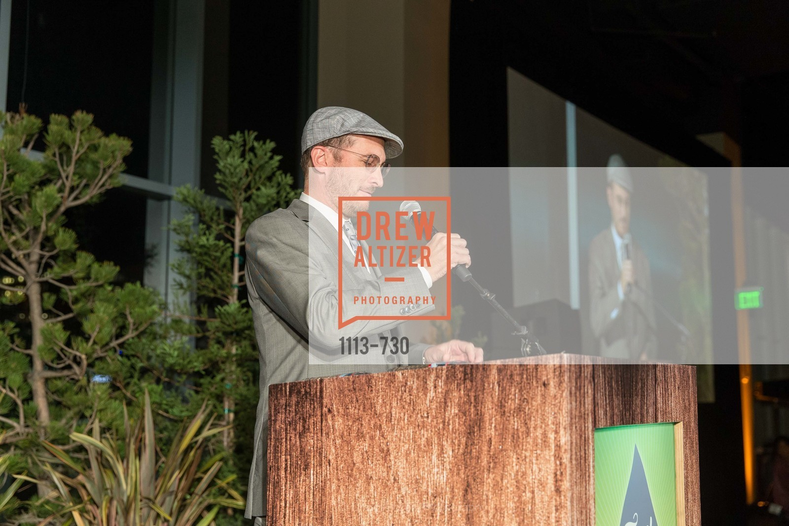 Darren Aronofsky, 2015 SIERRA CLUB Trail Blazers Ball, US, May 14th, 2015,Drew Altizer, Drew Altizer Photography, full-service agency, private events, San Francisco photographer, photographer california