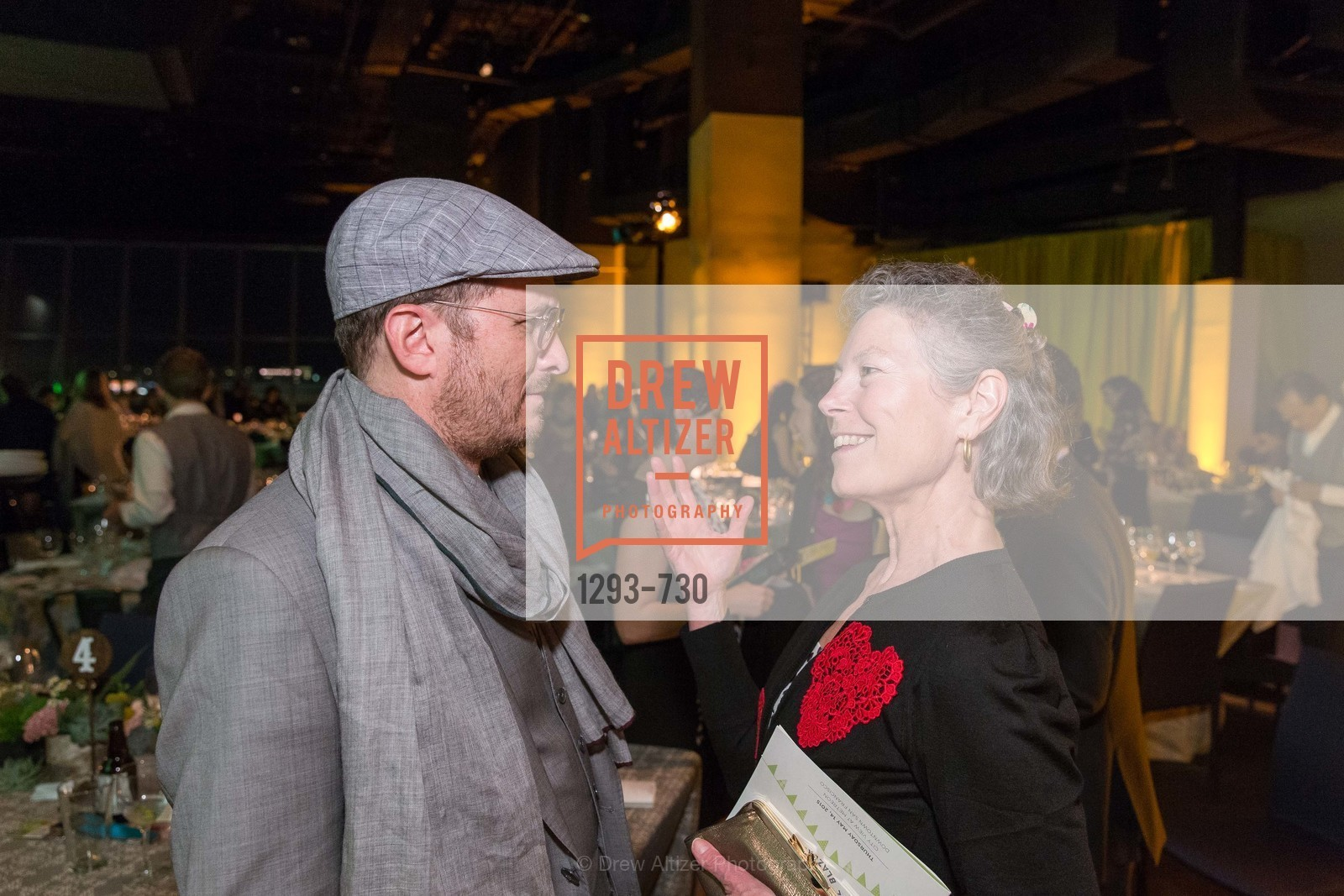 Darren Aronofsky, Shirley Weese Young, 2015 SIERRA CLUB Trail Blazers Ball, US, May 14th, 2015,Drew Altizer, Drew Altizer Photography, full-service agency, private events, San Francisco photographer, photographer california