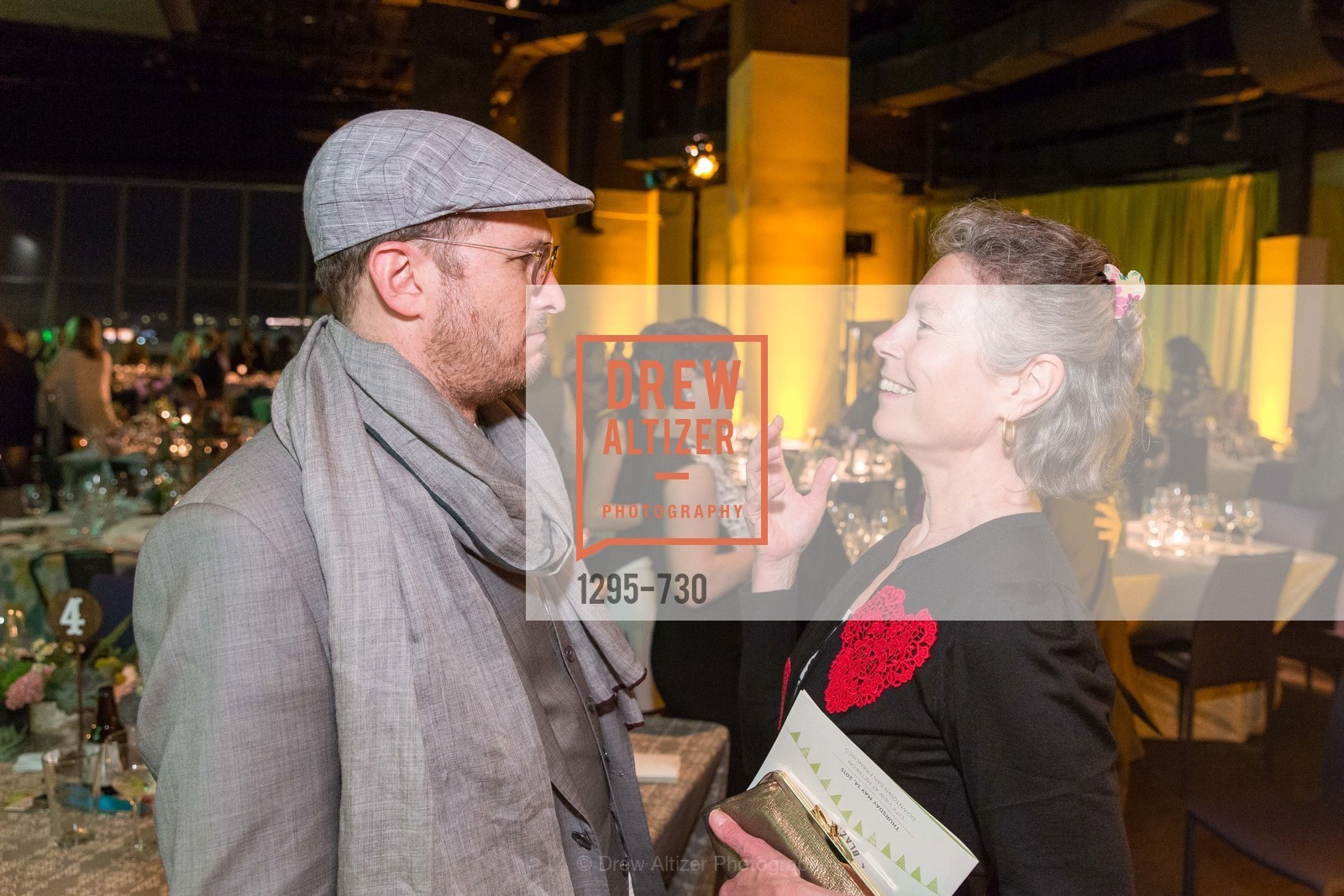 Darren Aronofsky, Shirley Weese Young, 2015 SIERRA CLUB Trail Blazers Ball, US, May 16th, 2015,Drew Altizer, Drew Altizer Photography, full-service agency, private events, San Francisco photographer, photographer california