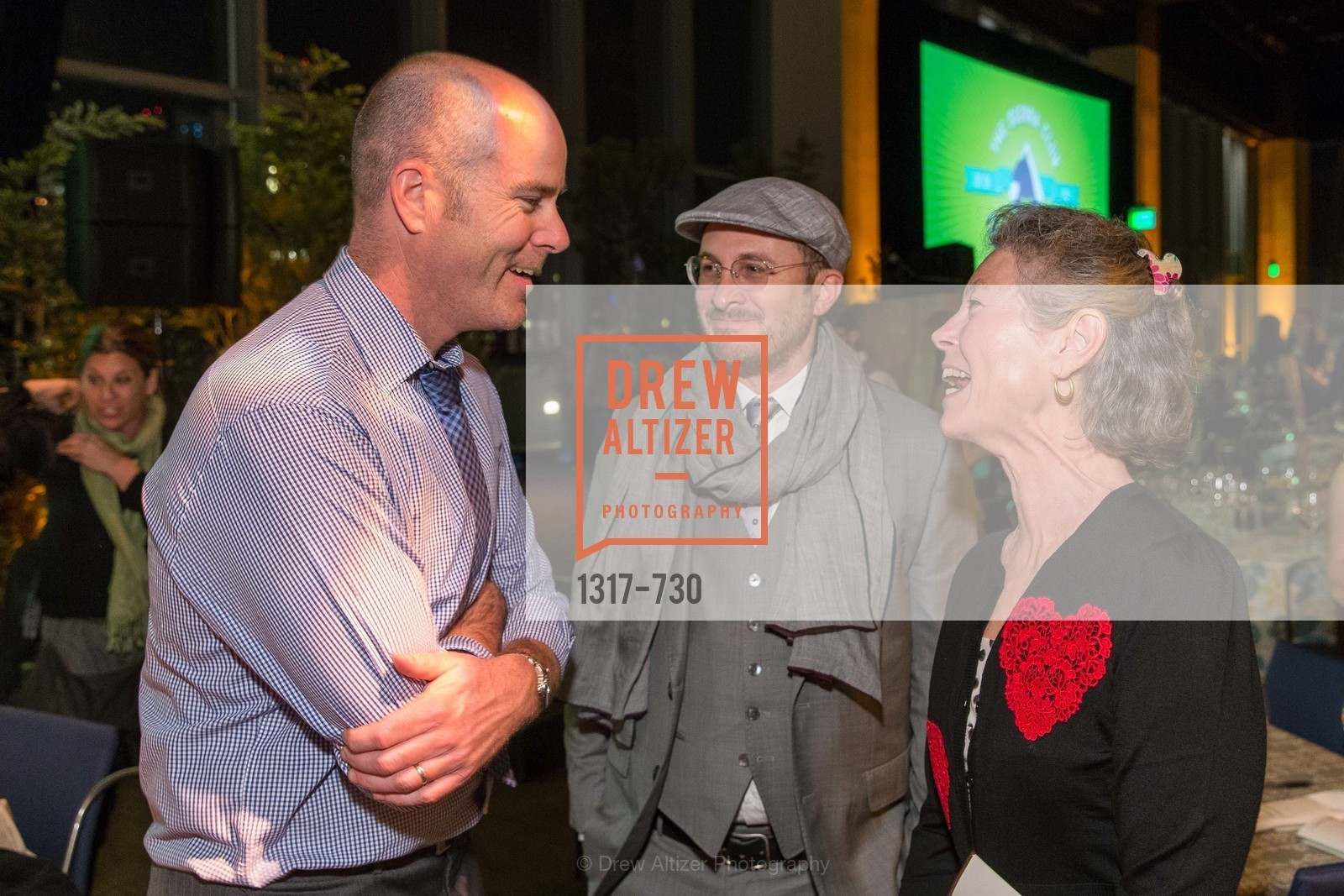 Michael Brune, Darren Aronofsky, Shirley Weese Young, 2015 SIERRA CLUB Trail Blazers Ball, US, May 14th, 2015,Drew Altizer, Drew Altizer Photography, full-service agency, private events, San Francisco photographer, photographer california