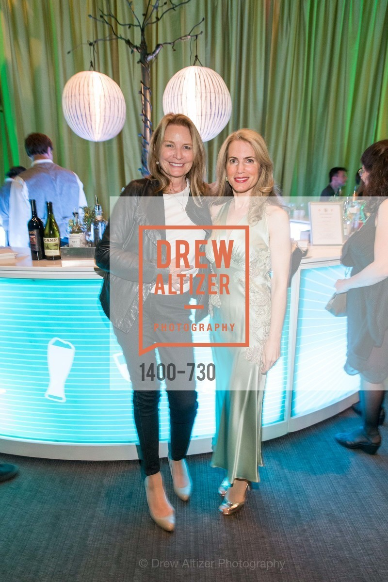 Anna Hawken, Nadine Weil, 2015 SIERRA CLUB Trail Blazers Ball, US, May 16th, 2015,Drew Altizer, Drew Altizer Photography, full-service agency, private events, San Francisco photographer, photographer california