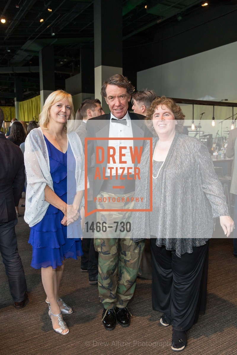 Liz Walsh, Jim Dougherty, Lane Boldman, 2015 SIERRA CLUB Trail Blazers Ball, US, May 14th, 2015,Drew Altizer, Drew Altizer Photography, full-service agency, private events, San Francisco photographer, photographer california