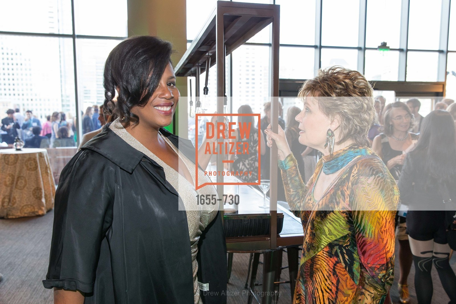 Rue Mapp, Jeanine Saperstein, 2015 SIERRA CLUB Trail Blazers Ball, US, May 14th, 2015,Drew Altizer, Drew Altizer Photography, full-service agency, private events, San Francisco photographer, photographer california