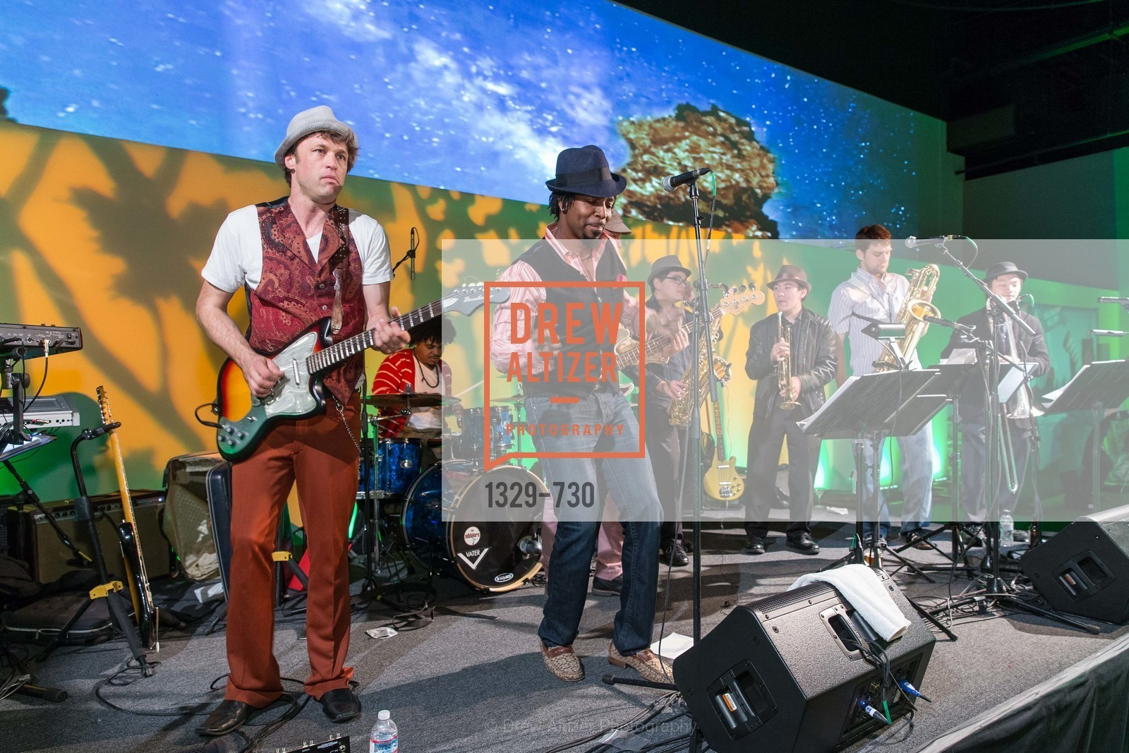 Performance, 2015 SIERRA CLUB Trail Blazers Ball, US, May 14th, 2015,Drew Altizer, Drew Altizer Photography, full-service agency, private events, San Francisco photographer, photographer california
