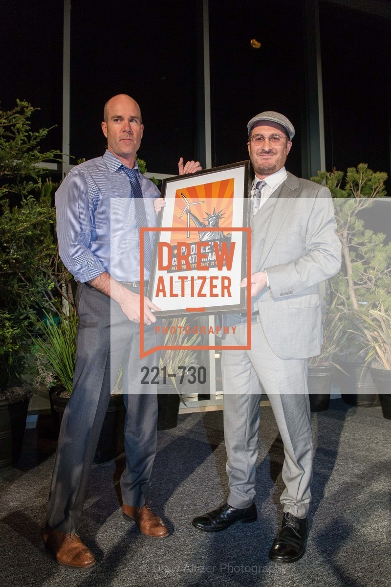 Michael Brune, Darren Aronofsky, 2015 SIERRA CLUB Trail Blazers Ball, US, May 16th, 2015,Drew Altizer, Drew Altizer Photography, full-service agency, private events, San Francisco photographer, photographer california