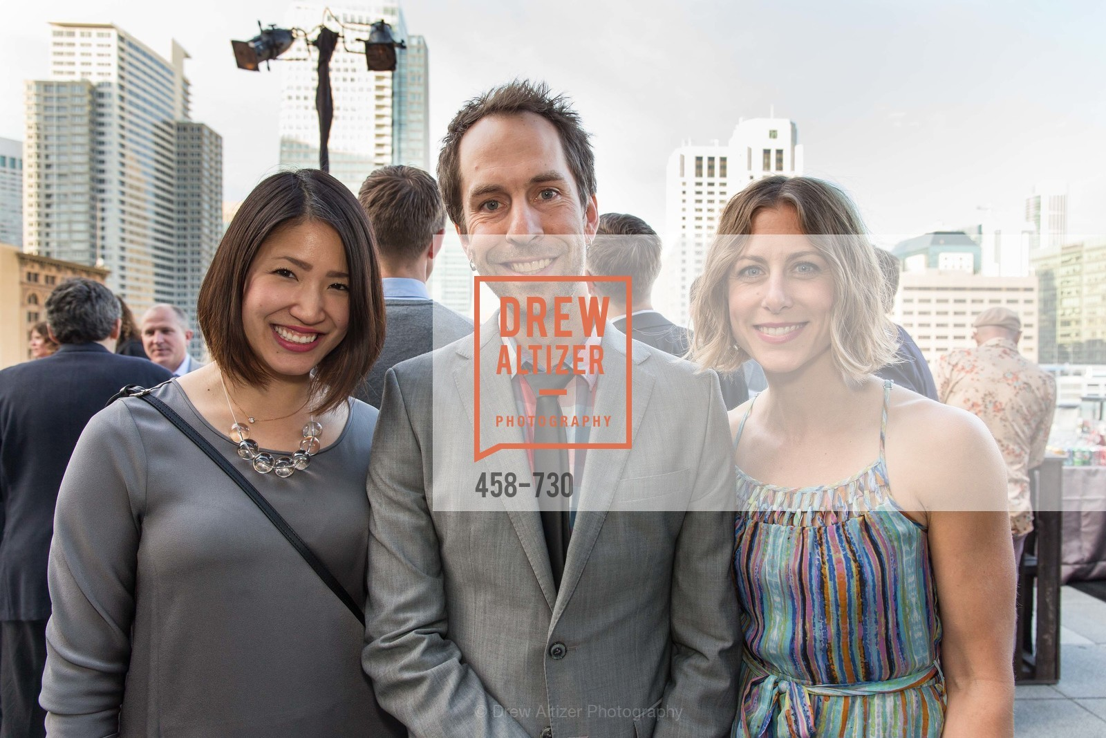 Maggie Kao, Adam Vollmer, Judy van Horn, 2015 SIERRA CLUB Trail Blazers Ball, US, May 16th, 2015,Drew Altizer, Drew Altizer Photography, full-service agency, private events, San Francisco photographer, photographer california