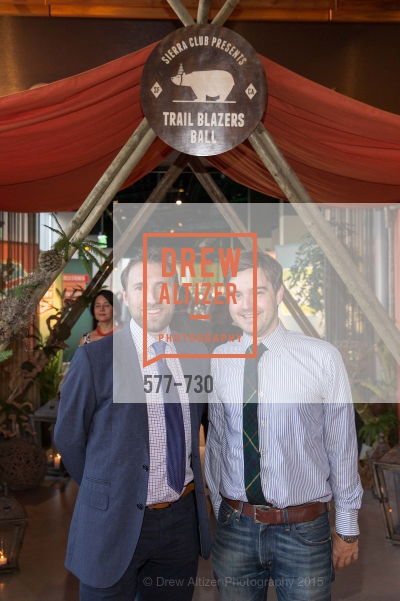 Luke Patten, 2015 SIERRA CLUB Trail Blazers Ball, US, May 14th, 2015,Drew Altizer, Drew Altizer Photography, full-service agency, private events, San Francisco photographer, photographer california