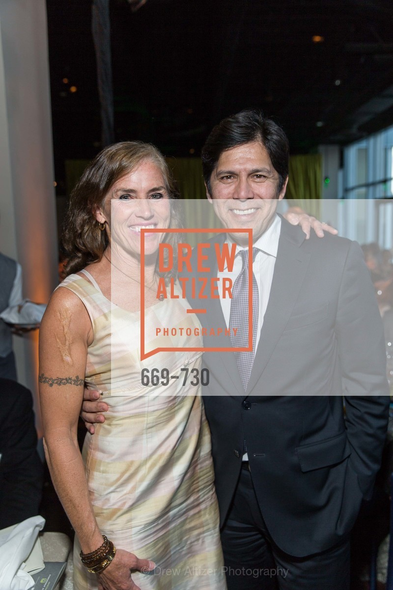 Kat Taylor, State Senator Kevin DeLeon, 2015 SIERRA CLUB Trail Blazers Ball, US, May 14th, 2015,Drew Altizer, Drew Altizer Photography, full-service agency, private events, San Francisco photographer, photographer california