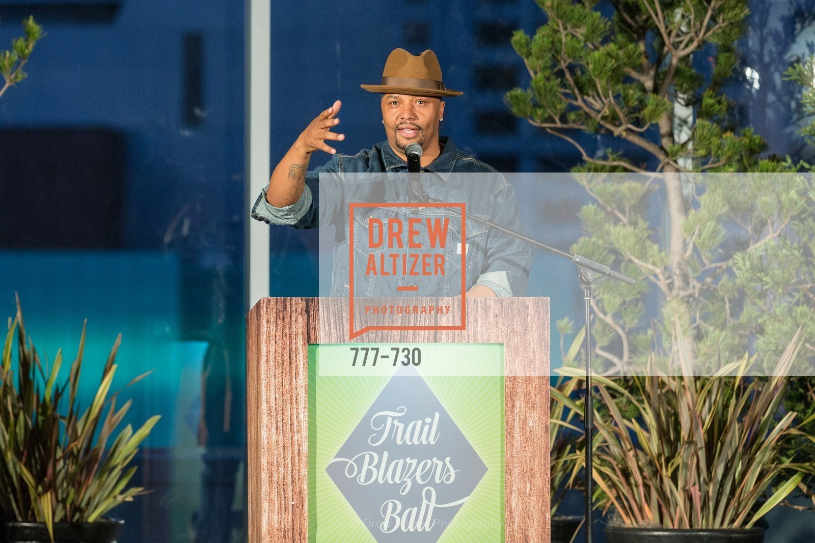 Malik Yusef, 2015 SIERRA CLUB Trail Blazers Ball, US, May 14th, 2015,Drew Altizer, Drew Altizer Photography, full-service agency, private events, San Francisco photographer, photographer california