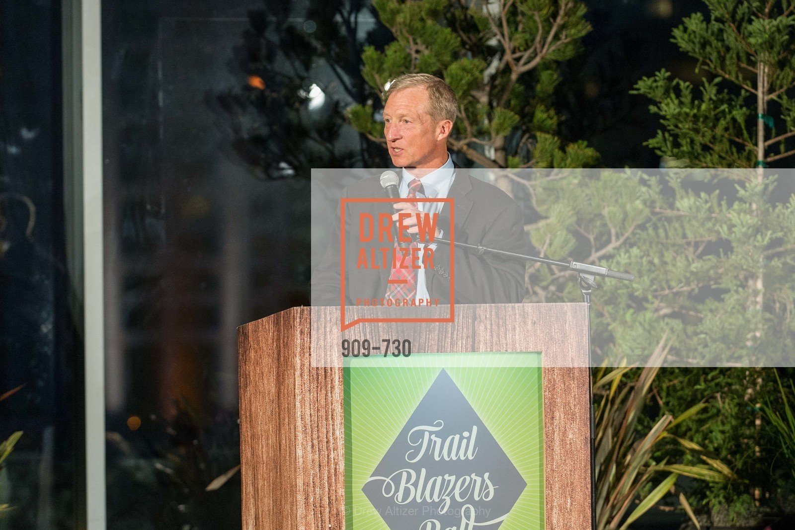 Tom Steyer, 2015 SIERRA CLUB Trail Blazers Ball, US, May 14th, 2015,Drew Altizer, Drew Altizer Photography, full-service agency, private events, San Francisco photographer, photographer california