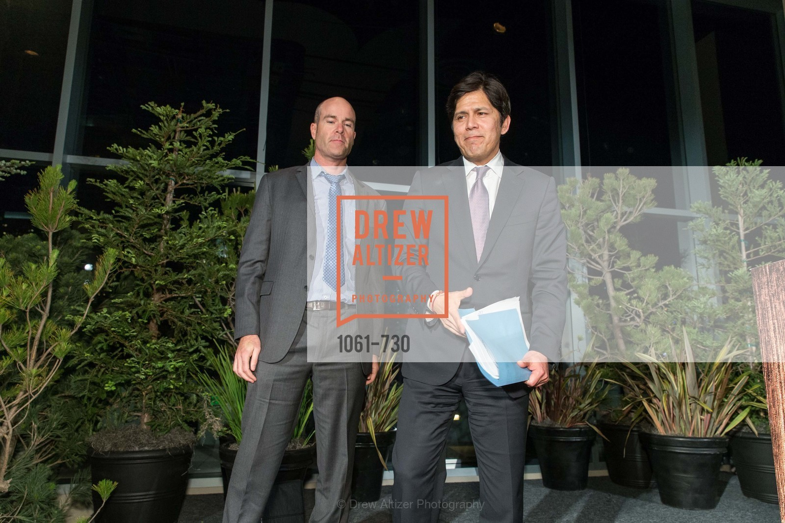 Michael Brune, State Senator Kevin DeLeon, 2015 SIERRA CLUB Trail Blazers Ball, US, May 14th, 2015,Drew Altizer, Drew Altizer Photography, full-service agency, private events, San Francisco photographer, photographer california