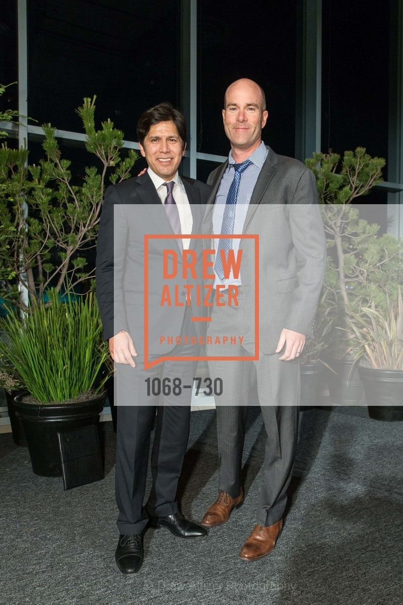 State Senator Kevin DeLeon, Michael Brune, 2015 SIERRA CLUB Trail Blazers Ball, US, May 14th, 2015,Drew Altizer, Drew Altizer Photography, full-service agency, private events, San Francisco photographer, photographer california