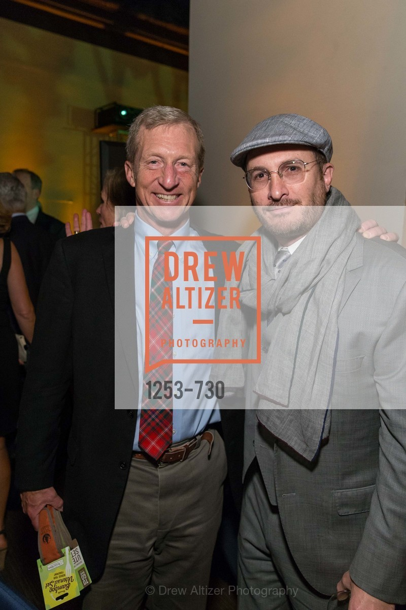 Tom Steyer, Darren Aronofsky, 2015 SIERRA CLUB Trail Blazers Ball, US, May 16th, 2015,Drew Altizer, Drew Altizer Photography, full-service agency, private events, San Francisco photographer, photographer california