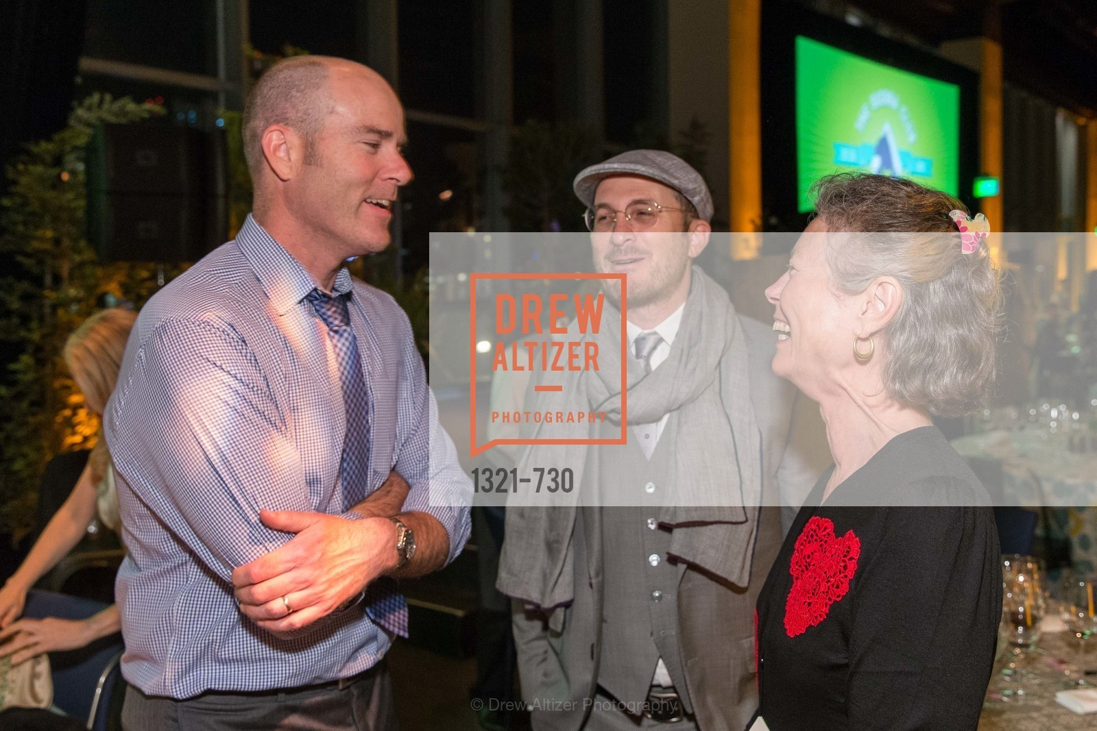 Michael Brune, Darren Aronofsky, Shirley Weese Young, 2015 SIERRA CLUB Trail Blazers Ball, US, May 16th, 2015,Drew Altizer, Drew Altizer Photography, full-service agency, private events, San Francisco photographer, photographer california