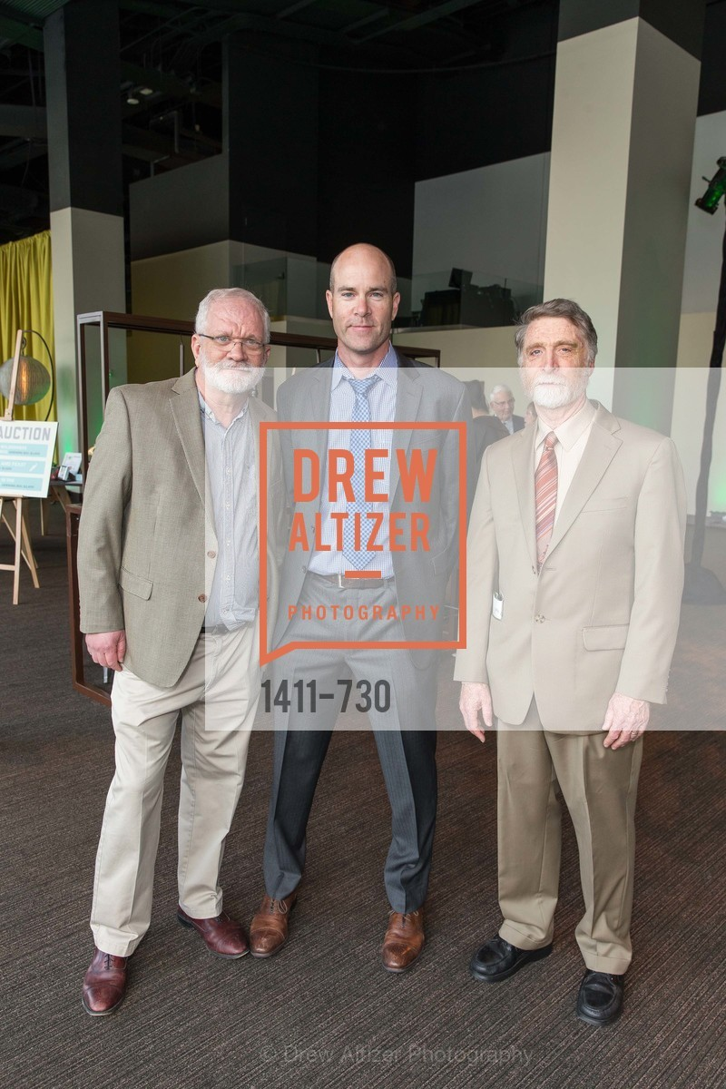 Dave Scott, Michael Brune, Bruce Hamilton, 2015 SIERRA CLUB Trail Blazers Ball, US, May 16th, 2015,Drew Altizer, Drew Altizer Photography, full-service agency, private events, San Francisco photographer, photographer california