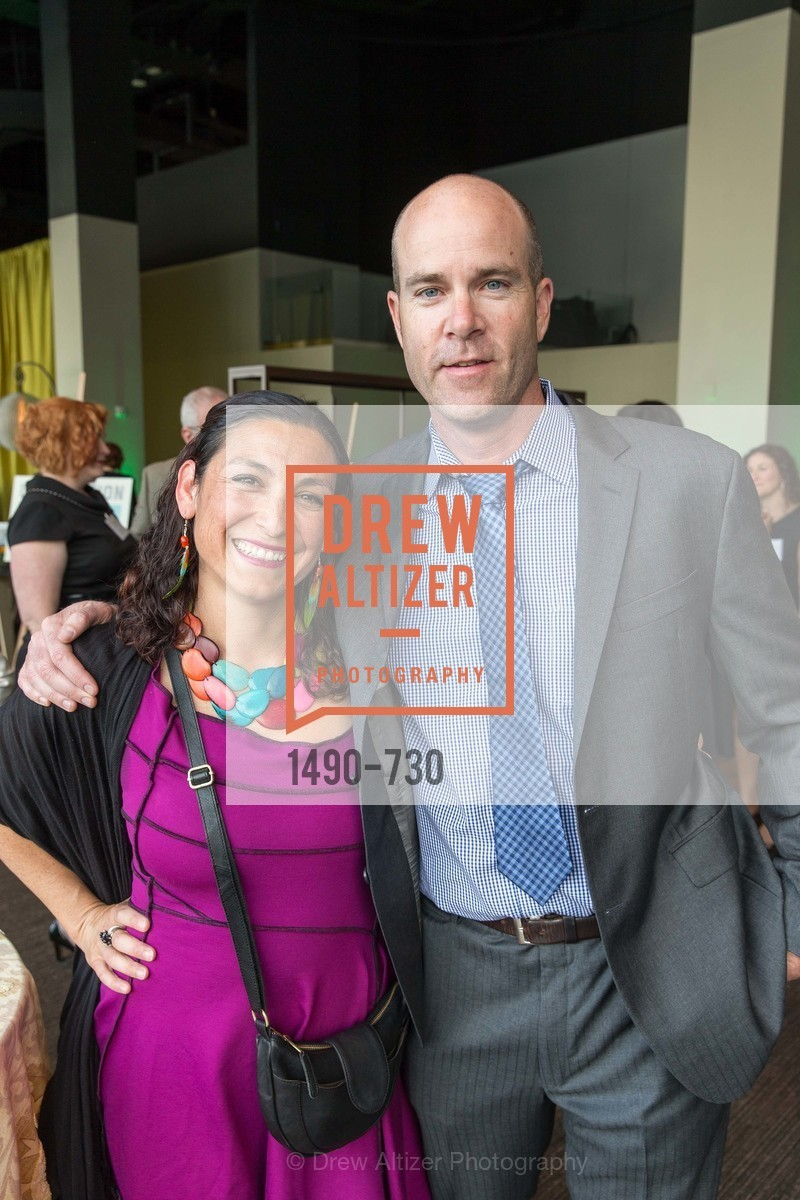Leila Salazar Lopez, Michael Brune, 2015 SIERRA CLUB Trail Blazers Ball, US, May 14th, 2015,Drew Altizer, Drew Altizer Photography, full-service agency, private events, San Francisco photographer, photographer california