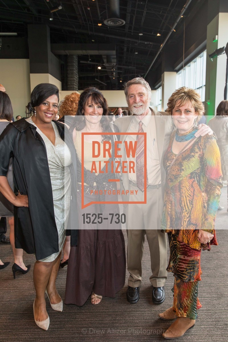 Rue Mapp, Susan Blake, Bruce Hamilton, Jeanine Saperstein, 2015 SIERRA CLUB Trail Blazers Ball, US, May 16th, 2015,Drew Altizer, Drew Altizer Photography, full-service agency, private events, San Francisco photographer, photographer california