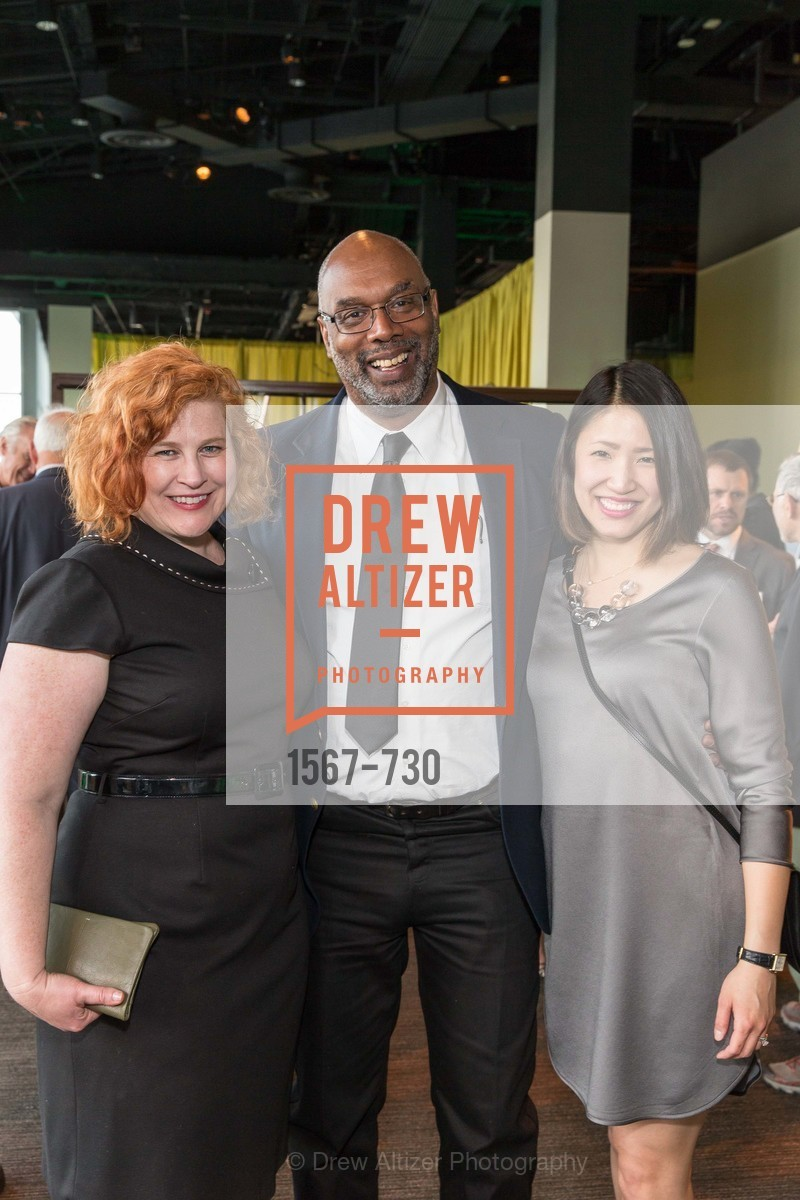 Sarah Hodgdon, Aaron Mair, Maggie Kao, 2015 SIERRA CLUB Trail Blazers Ball, US, May 14th, 2015,Drew Altizer, Drew Altizer Photography, full-service agency, private events, San Francisco photographer, photographer california