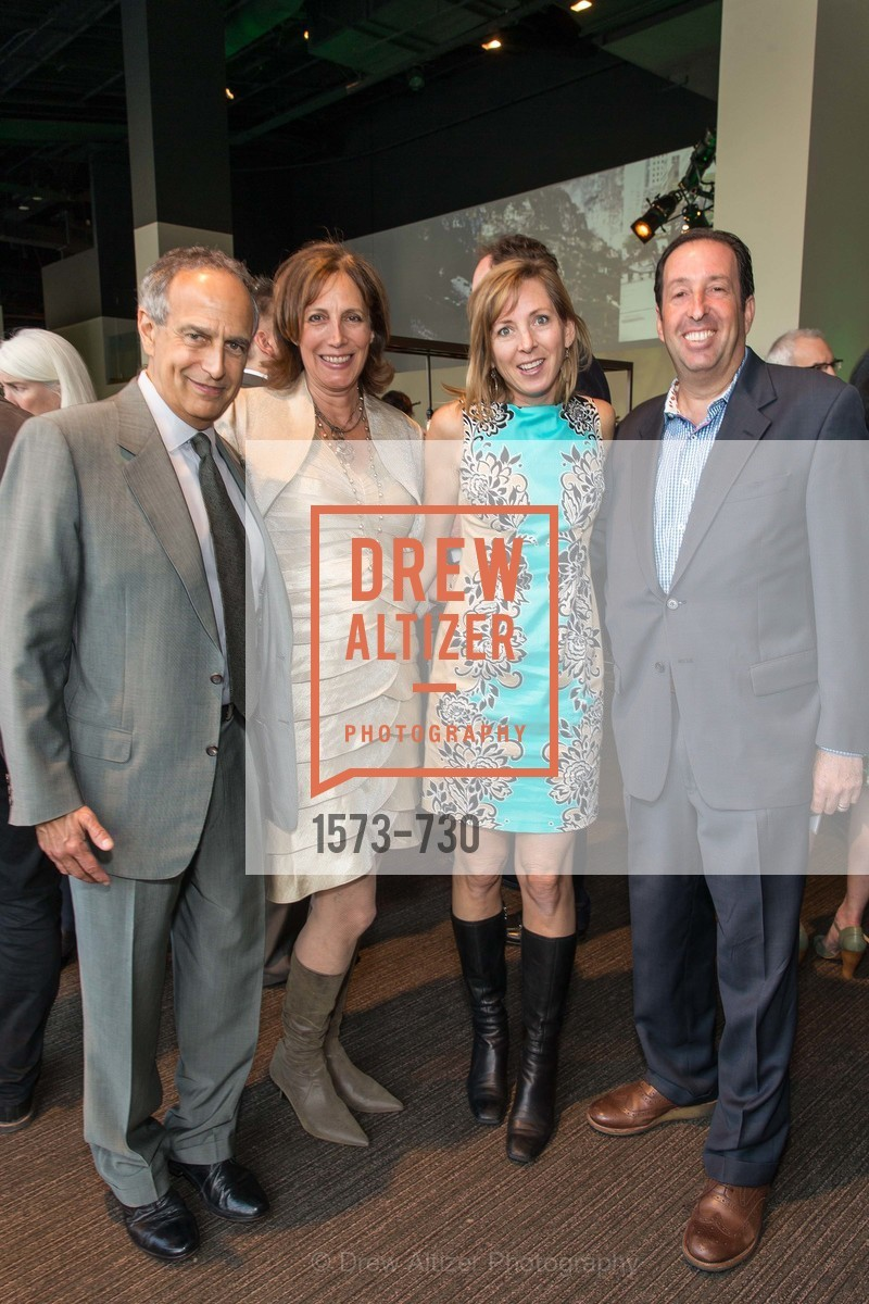 Stephen Seligman, Steph Greer, Kristin Hull, David Levy, 2015 SIERRA CLUB Trail Blazers Ball, US, May 14th, 2015,Drew Altizer, Drew Altizer Photography, full-service agency, private events, San Francisco photographer, photographer california