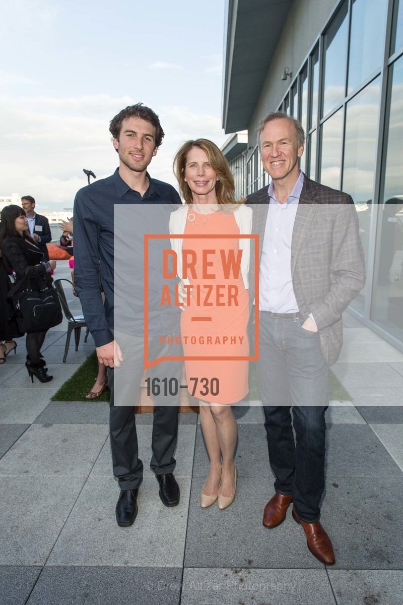 David Shugar, Kathleen Shugar, Dan Shugar, 2015 SIERRA CLUB Trail Blazers Ball, US, May 16th, 2015,Drew Altizer, Drew Altizer Photography, full-service agency, private events, San Francisco photographer, photographer california