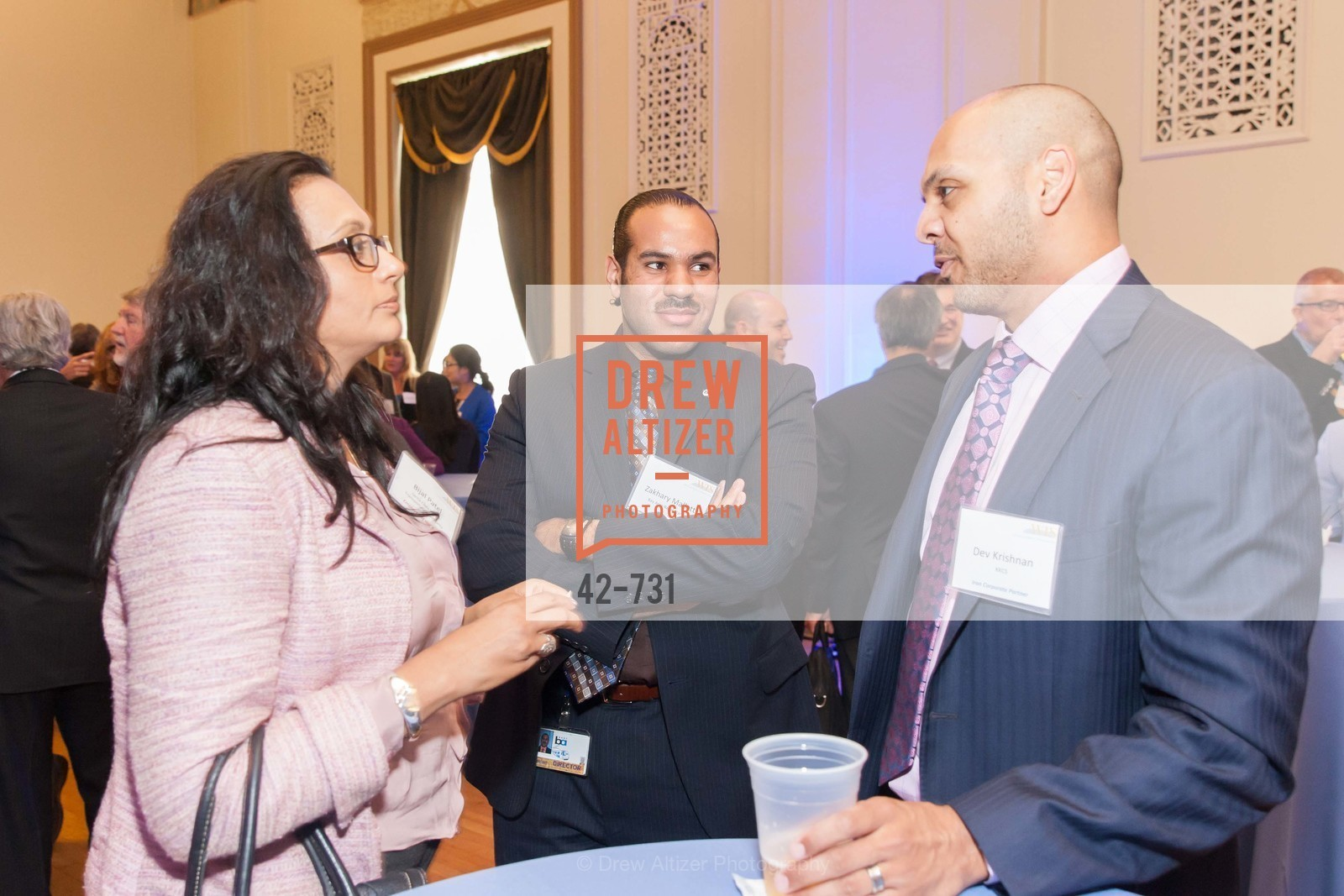 Bijal Patel, Zakhary Mallett, Dev Krishnan, WOMEN'S TRANSPORTATION SEMINAR SF Bay Area Chapter Annual Scholarship Awards, US, May 15th, 2015,Drew Altizer, Drew Altizer Photography, full-service agency, private events, San Francisco photographer, photographer california