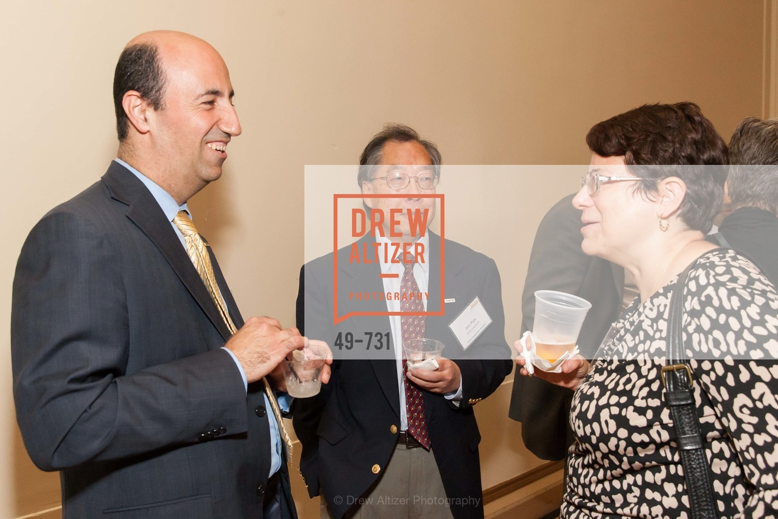Chadi Chadvek, Jim Pun, Kathy Lafata, WOMEN'S TRANSPORTATION SEMINAR SF Bay Area Chapter Annual Scholarship Awards, US, May 15th, 2015,Drew Altizer, Drew Altizer Photography, full-service agency, private events, San Francisco photographer, photographer california