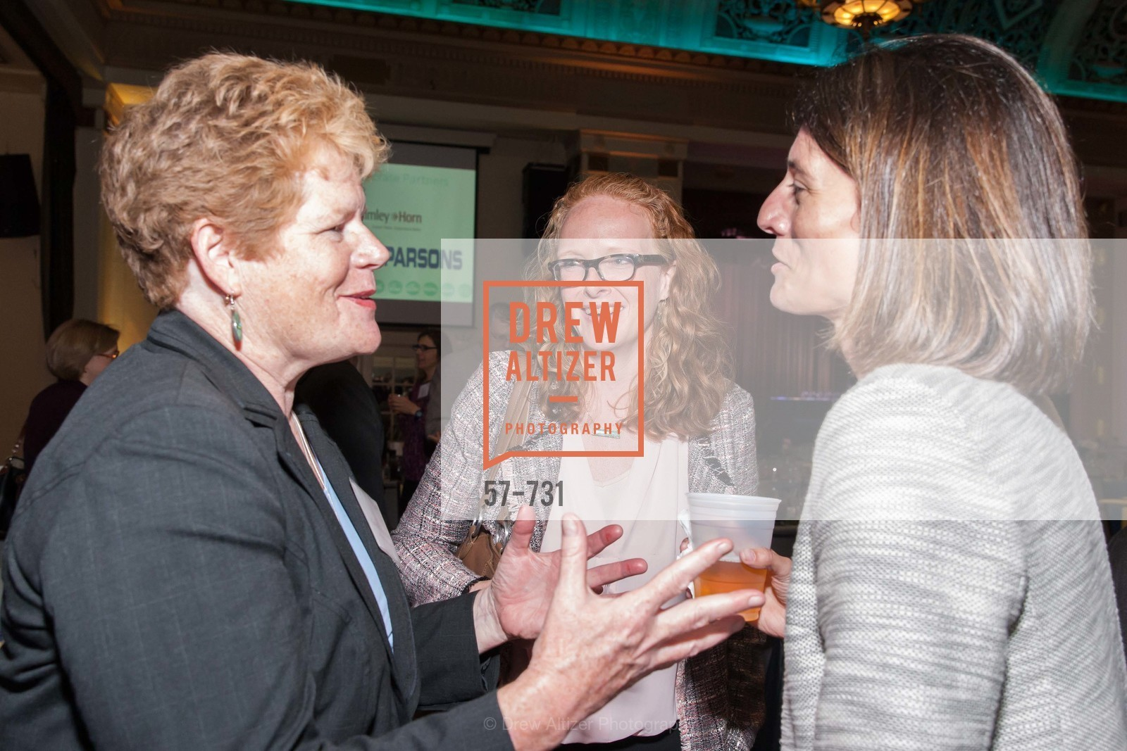 Grace Crunican, WOMEN'S TRANSPORTATION SEMINAR SF Bay Area Chapter Annual Scholarship Awards, US, May 15th, 2015,Drew Altizer, Drew Altizer Photography, full-service agency, private events, San Francisco photographer, photographer california