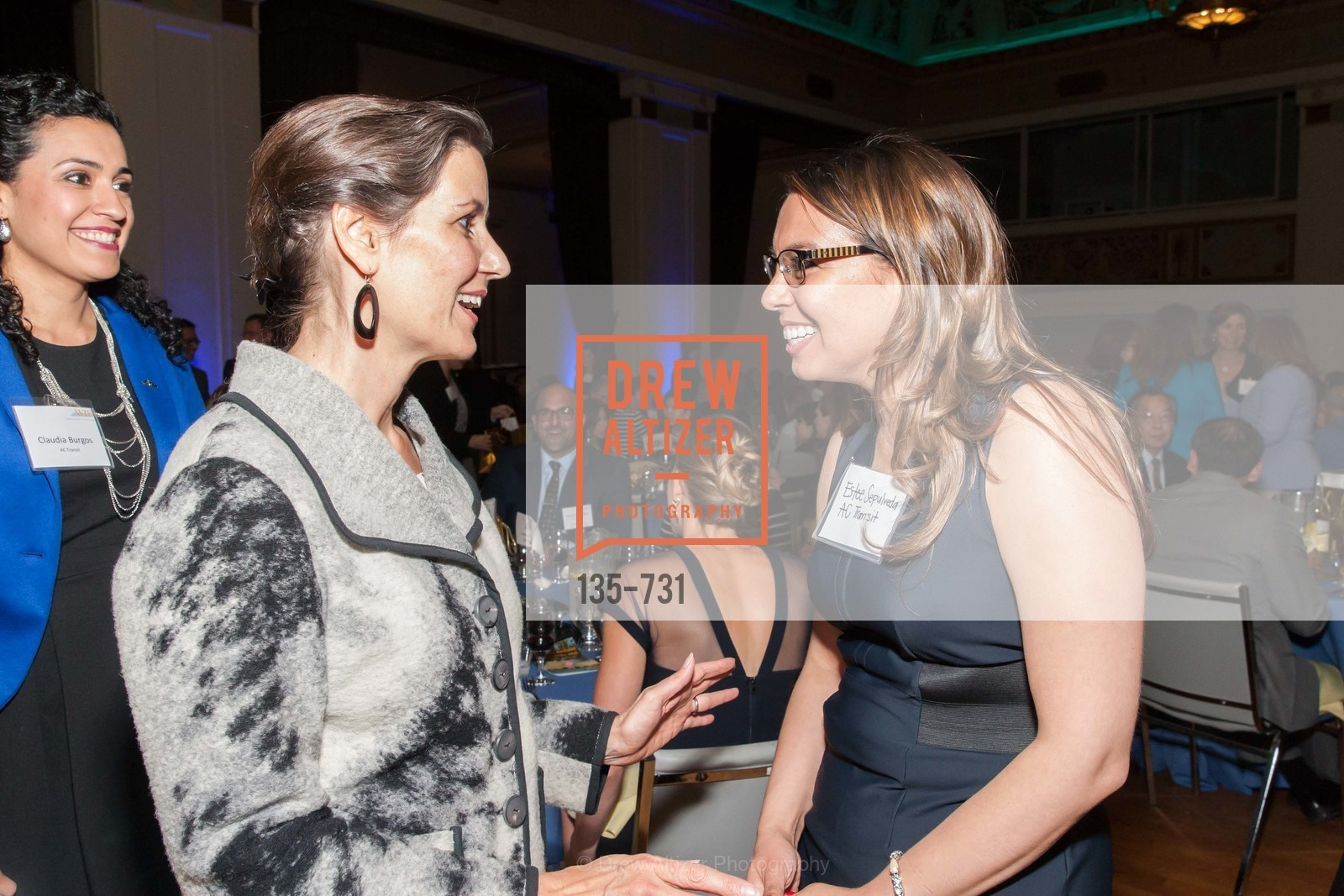 Libby Schaaf, Estee Sepulveda, WOMEN'S TRANSPORTATION SEMINAR SF Bay Area Chapter Annual Scholarship Awards, US, May 15th, 2015,Drew Altizer, Drew Altizer Photography, full-service event agency, private events, San Francisco photographer, photographer California