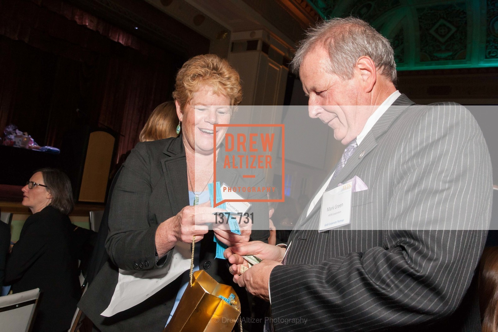 Grace Crunican, Mark Green, WOMEN'S TRANSPORTATION SEMINAR SF Bay Area Chapter Annual Scholarship Awards, US, May 14th, 2015,Drew Altizer, Drew Altizer Photography, full-service agency, private events, San Francisco photographer, photographer california