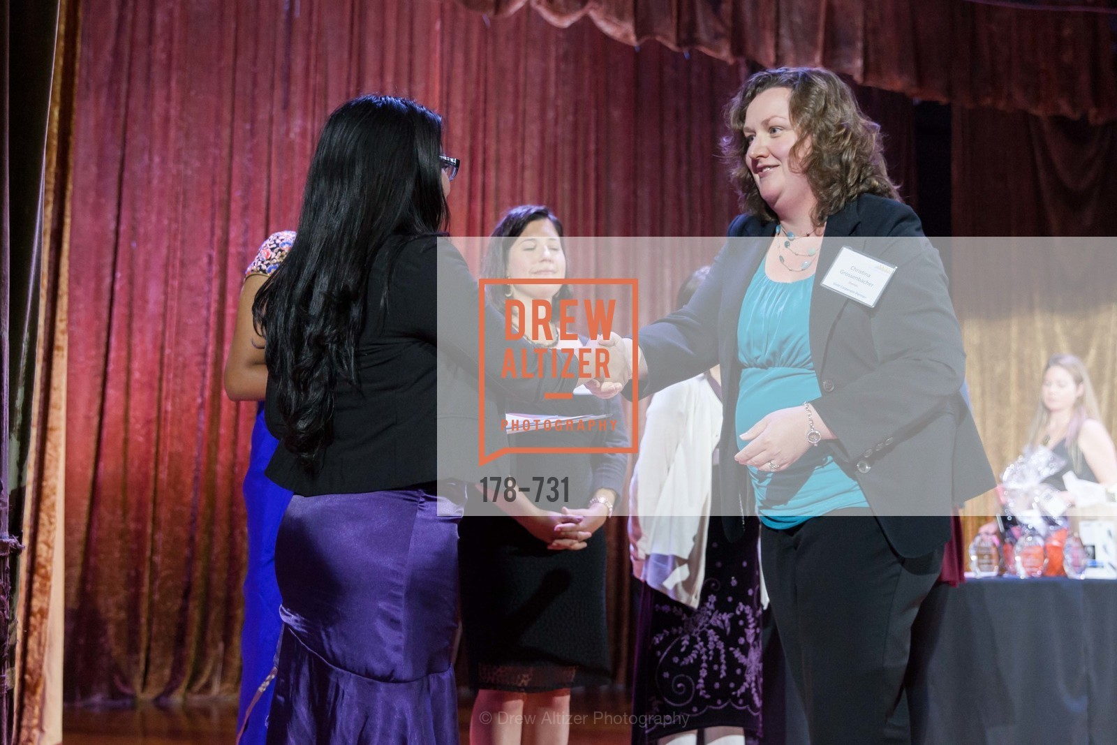 Christina Grossenbacher, WOMEN'S TRANSPORTATION SEMINAR SF Bay Area Chapter Annual Scholarship Awards, US, May 15th, 2015,Drew Altizer, Drew Altizer Photography, full-service agency, private events, San Francisco photographer, photographer california