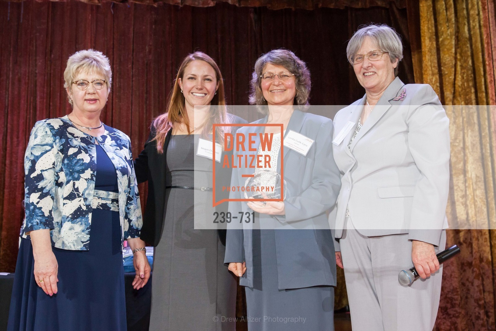 Darlene Gee, Megan Channell, Lenka Culik-Caro, WOMEN'S TRANSPORTATION SEMINAR SF Bay Area Chapter Annual Scholarship Awards, US, May 15th, 2015,Drew Altizer, Drew Altizer Photography, full-service agency, private events, San Francisco photographer, photographer california