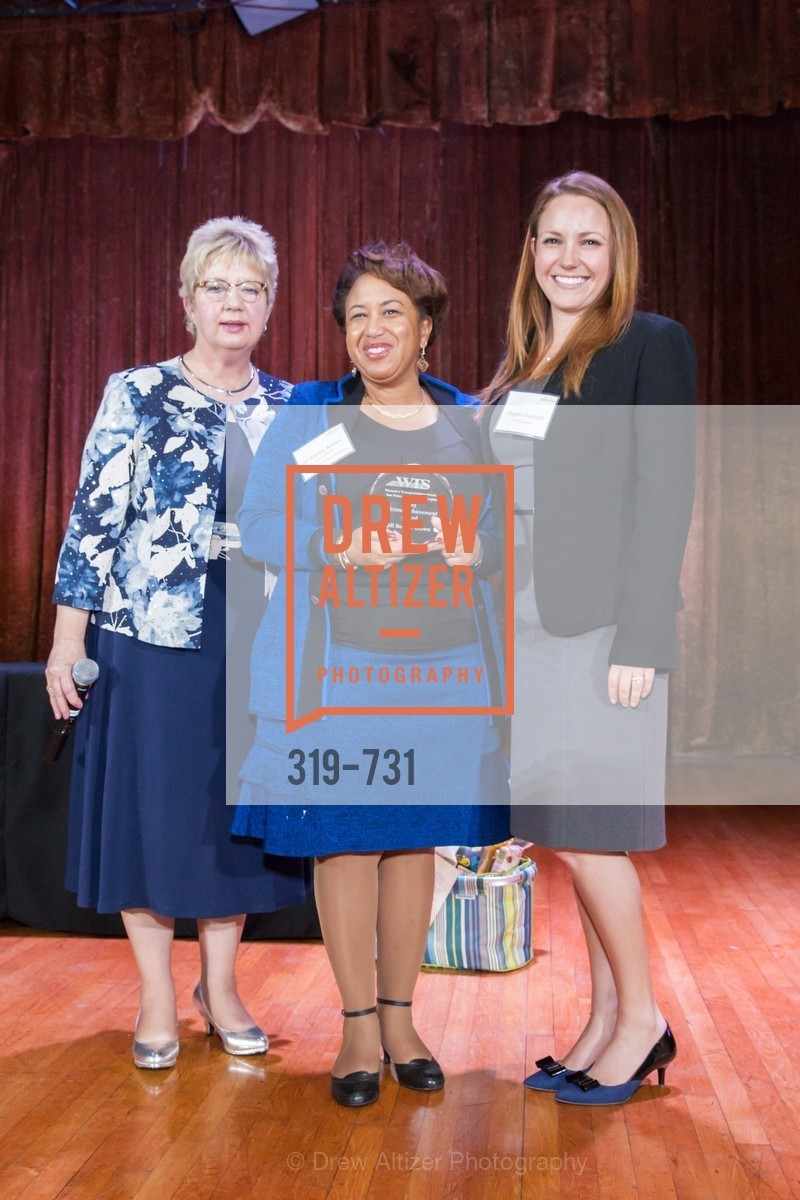 Darlene Gee, Jill Bornor Brown, Megan Channell, WOMEN'S TRANSPORTATION SEMINAR SF Bay Area Chapter Annual Scholarship Awards, US, May 14th, 2015,Drew Altizer, Drew Altizer Photography, full-service agency, private events, San Francisco photographer, photographer california
