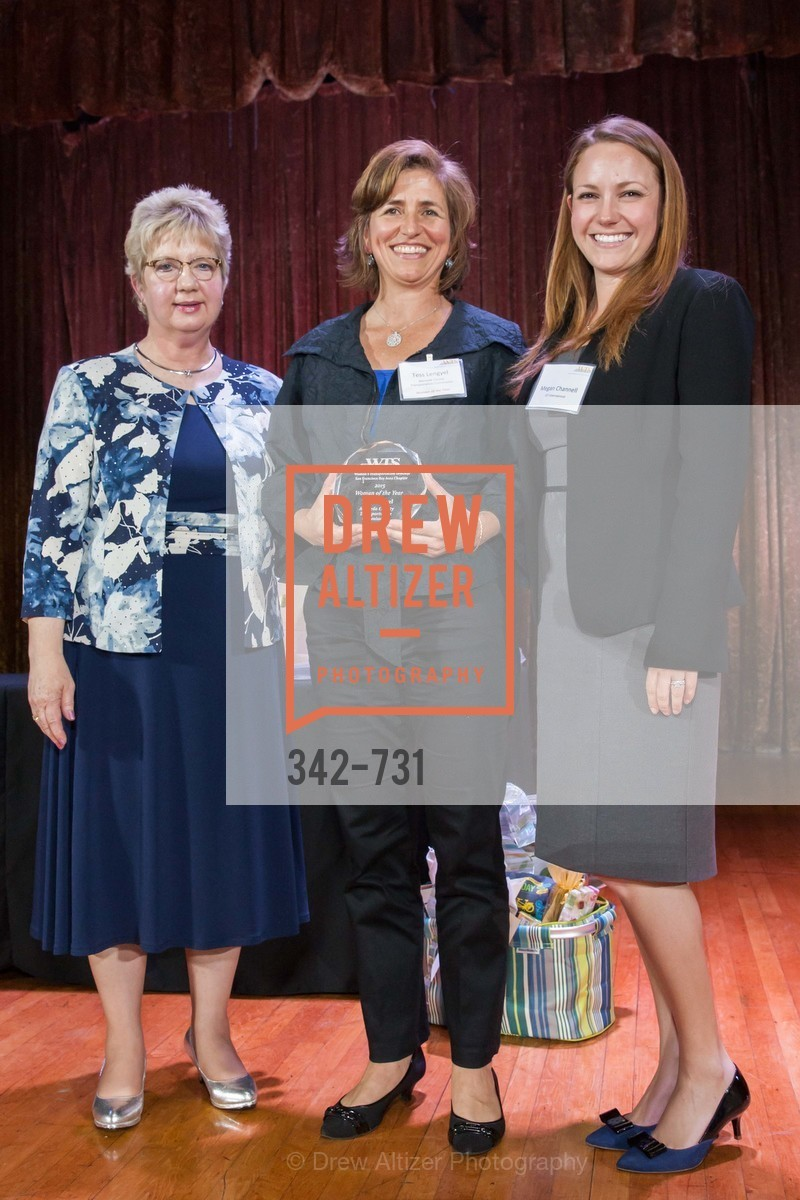 Darlene Gee, Tess Lengyel, Megan Channell, WOMEN'S TRANSPORTATION SEMINAR SF Bay Area Chapter Annual Scholarship Awards, US, May 14th, 2015,Drew Altizer, Drew Altizer Photography, full-service agency, private events, San Francisco photographer, photographer california
