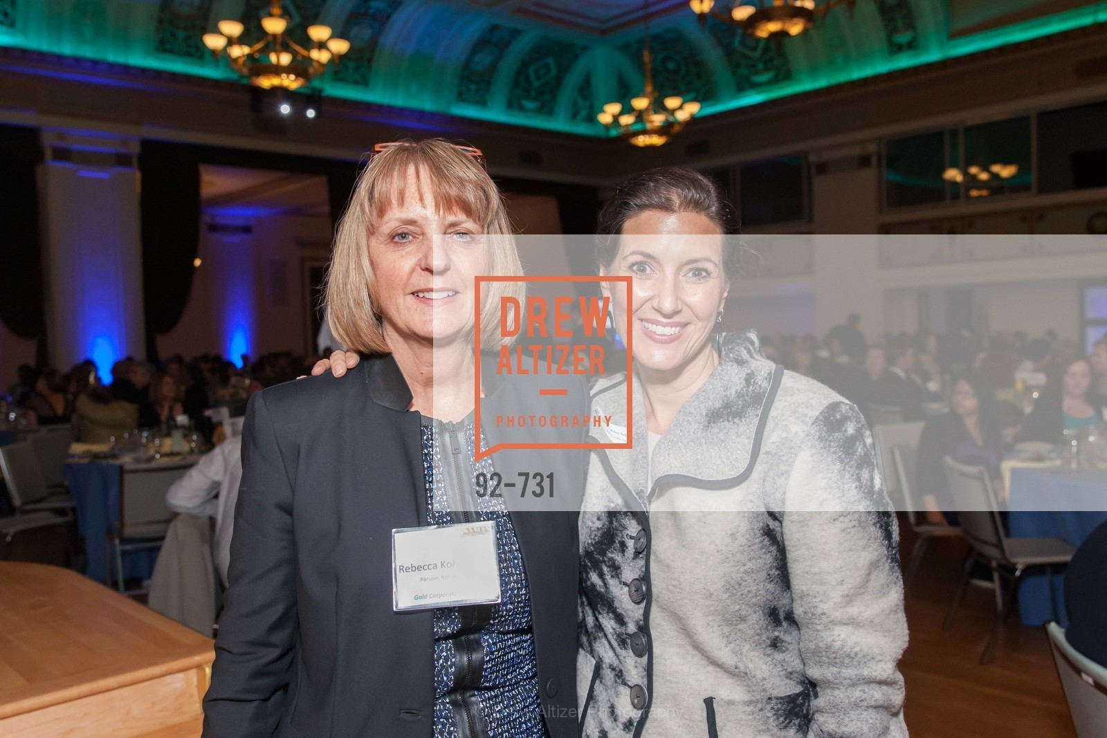 Rebecca Kohlstrand, Libby Schaaf, WOMEN'S TRANSPORTATION SEMINAR SF Bay Area Chapter Annual Scholarship Awards, US, May 15th, 2015,Drew Altizer, Drew Altizer Photography, full-service agency, private events, San Francisco photographer, photographer california