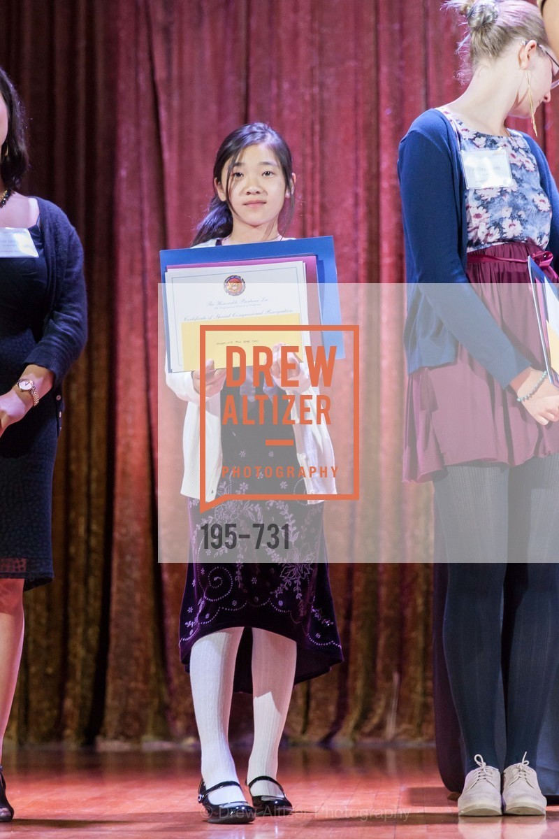 Audrey Choi, WOMEN'S TRANSPORTATION SEMINAR SF Bay Area Chapter Annual Scholarship Awards, US, May 14th, 2015,Drew Altizer, Drew Altizer Photography, full-service agency, private events, San Francisco photographer, photographer california