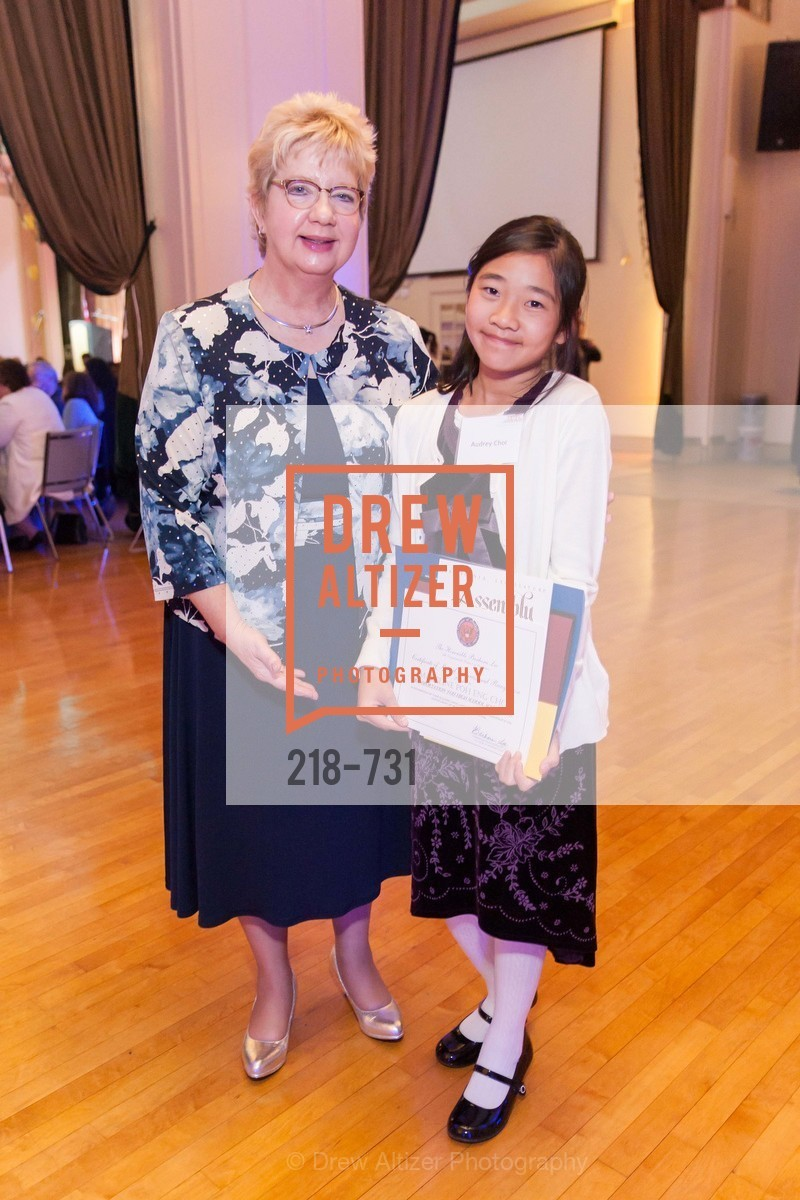 Darlene Gee, Audrey Choi, WOMEN'S TRANSPORTATION SEMINAR SF Bay Area Chapter Annual Scholarship Awards, US, May 15th, 2015,Drew Altizer, Drew Altizer Photography, full-service event agency, private events, San Francisco photographer, photographer California