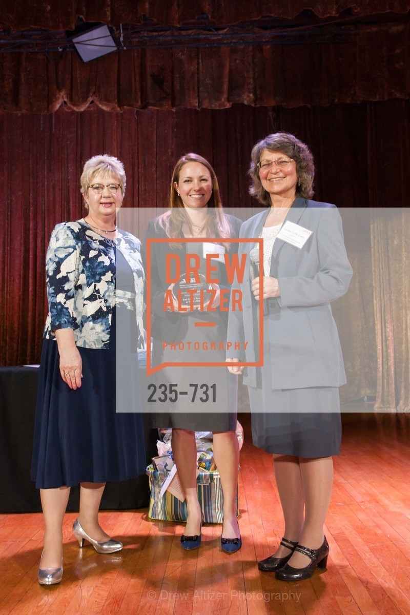 Darlene Gee, Megan Channell, Lenka Culik-Caro, WOMEN'S TRANSPORTATION SEMINAR SF Bay Area Chapter Annual Scholarship Awards, US, May 14th, 2015,Drew Altizer, Drew Altizer Photography, full-service agency, private events, San Francisco photographer, photographer california