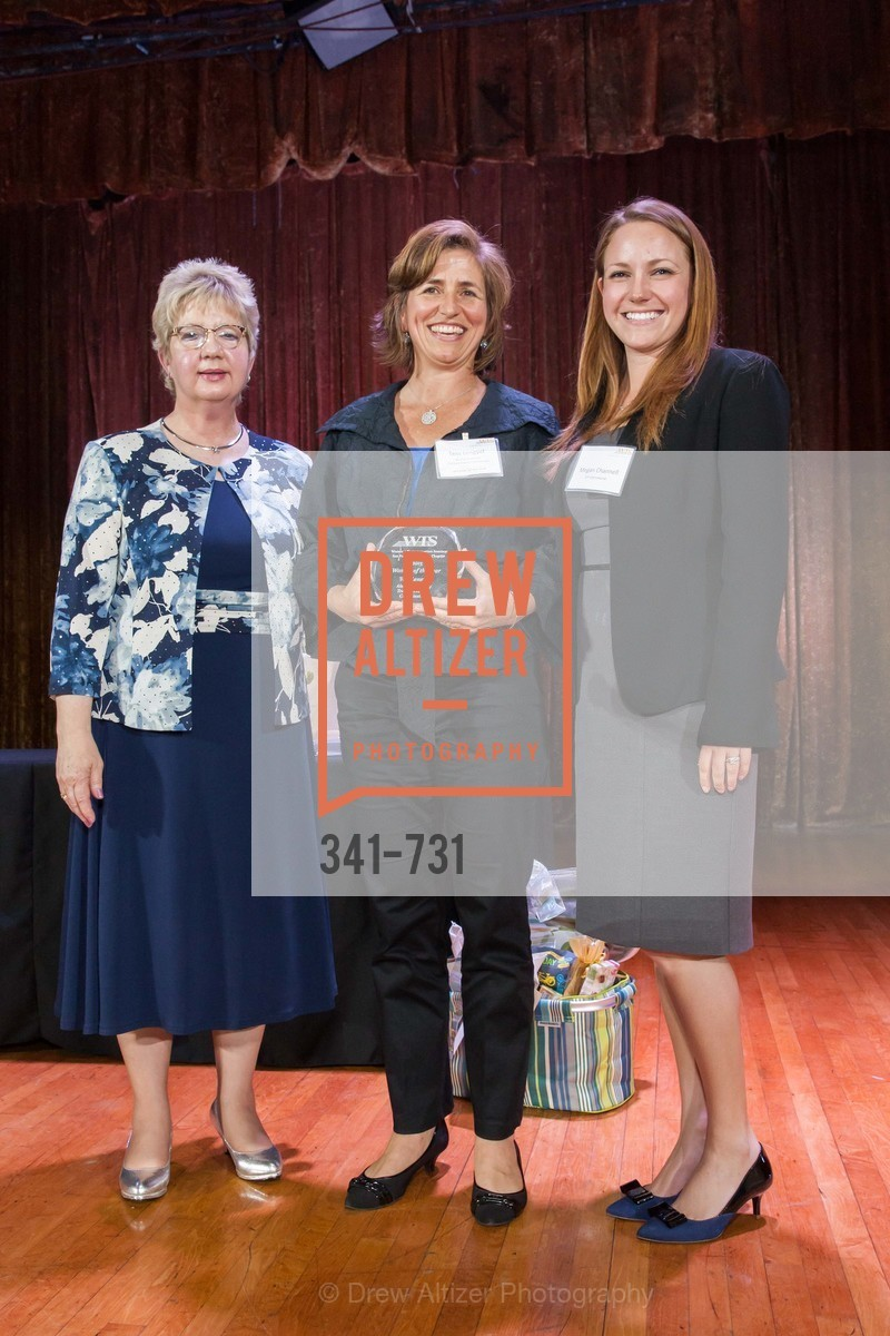 Darlene Gee, Tess Lengyel, Megan Channell, WOMEN'S TRANSPORTATION SEMINAR SF Bay Area Chapter Annual Scholarship Awards, US, May 15th, 2015,Drew Altizer, Drew Altizer Photography, full-service agency, private events, San Francisco photographer, photographer california