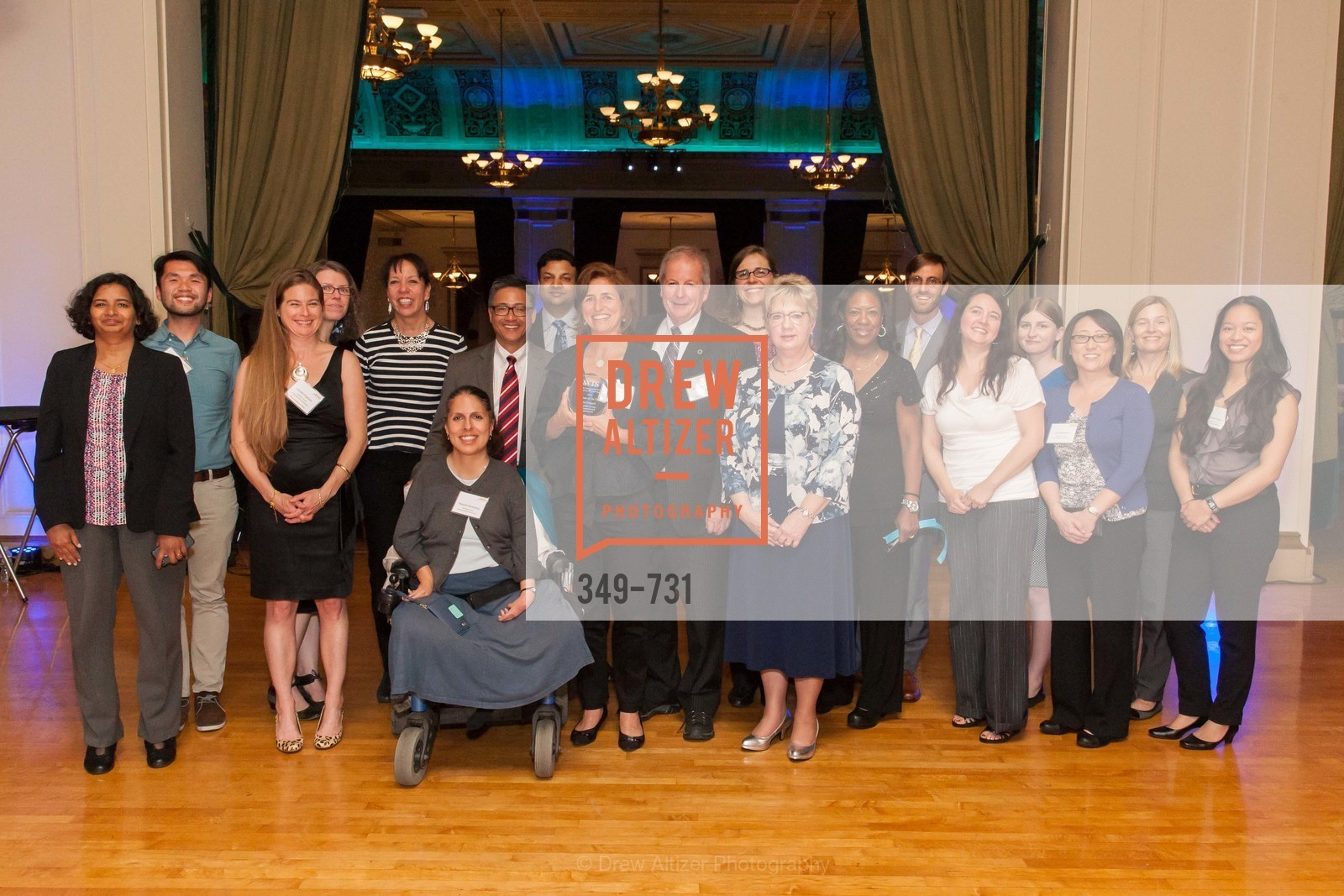 Group Picture, WOMEN'S TRANSPORTATION SEMINAR SF Bay Area Chapter Annual Scholarship Awards, US, May 15th, 2015,Drew Altizer, Drew Altizer Photography, full-service agency, private events, San Francisco photographer, photographer california