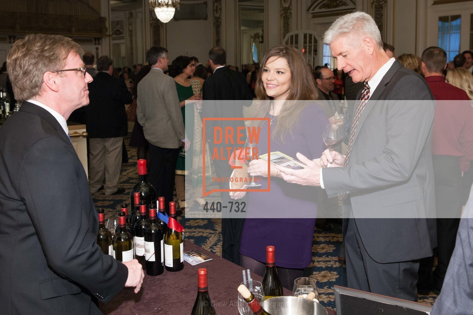 Extras, CROHN'S AND COLITIS FOUNDATION'S 18th Annual California Wine Classic, May 16th, 2015, Photo