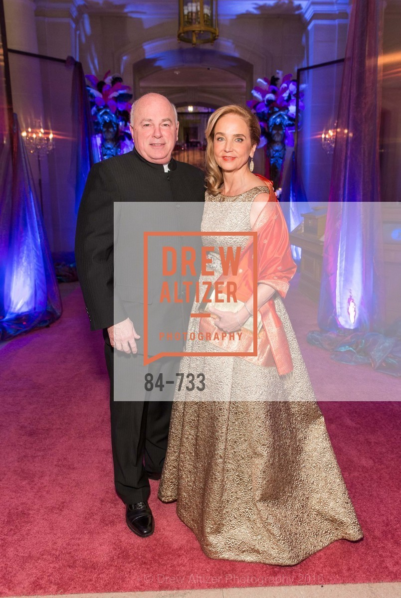 Terry MacRae, Mary MacRae, San Francisco Ballet 2016 Opening Night Gala, San Francisco City Hall. 1 Dr Carlton B Goodlett Pl, January 21st, 2016,Drew Altizer, Drew Altizer Photography, full-service agency, private events, San Francisco photographer, photographer california