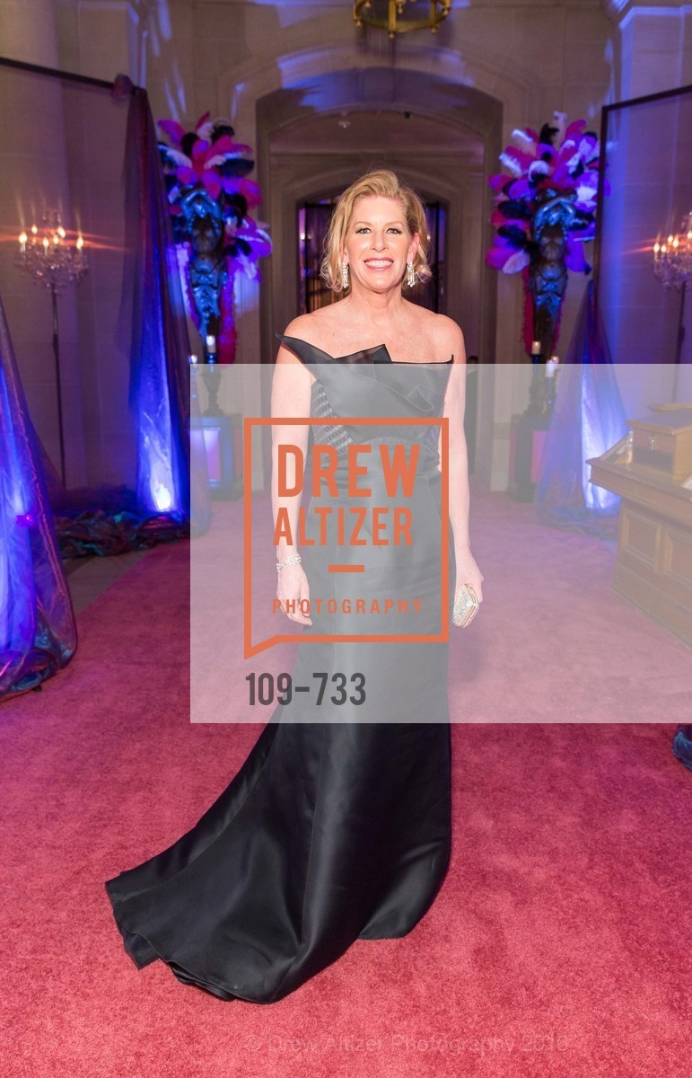 Jennifer Brandenburg, San Francisco Ballet 2016 Opening Night Gala, San Francisco City Hall. 1 Dr Carlton B Goodlett Pl, January 21st, 2016,Drew Altizer, Drew Altizer Photography, full-service agency, private events, San Francisco photographer, photographer california