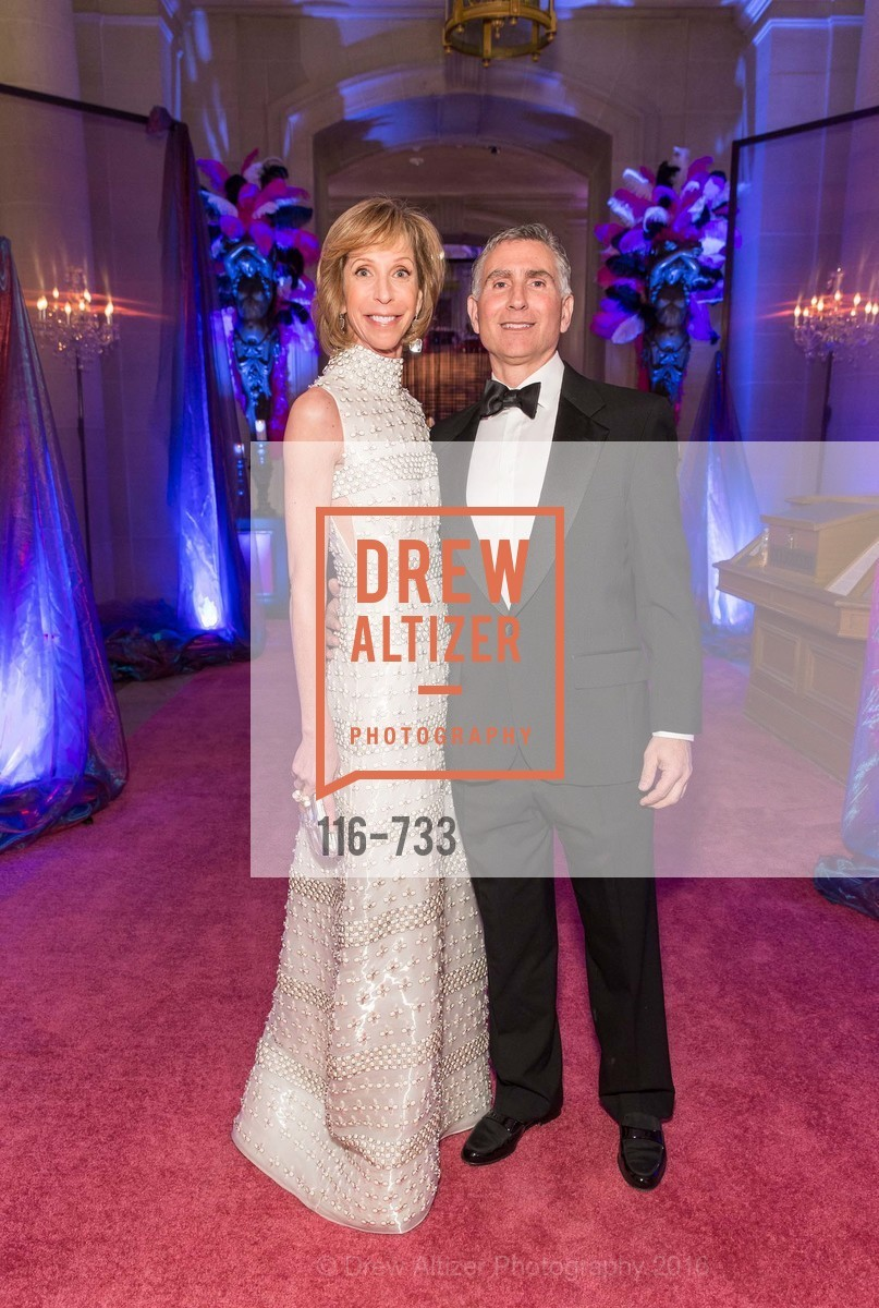 Nancy Kukacka, Guy Sanford, San Francisco Ballet 2016 Opening Night Gala, San Francisco City Hall. 1 Dr Carlton B Goodlett Pl, January 21st, 2016,Drew Altizer, Drew Altizer Photography, full-service agency, private events, San Francisco photographer, photographer california
