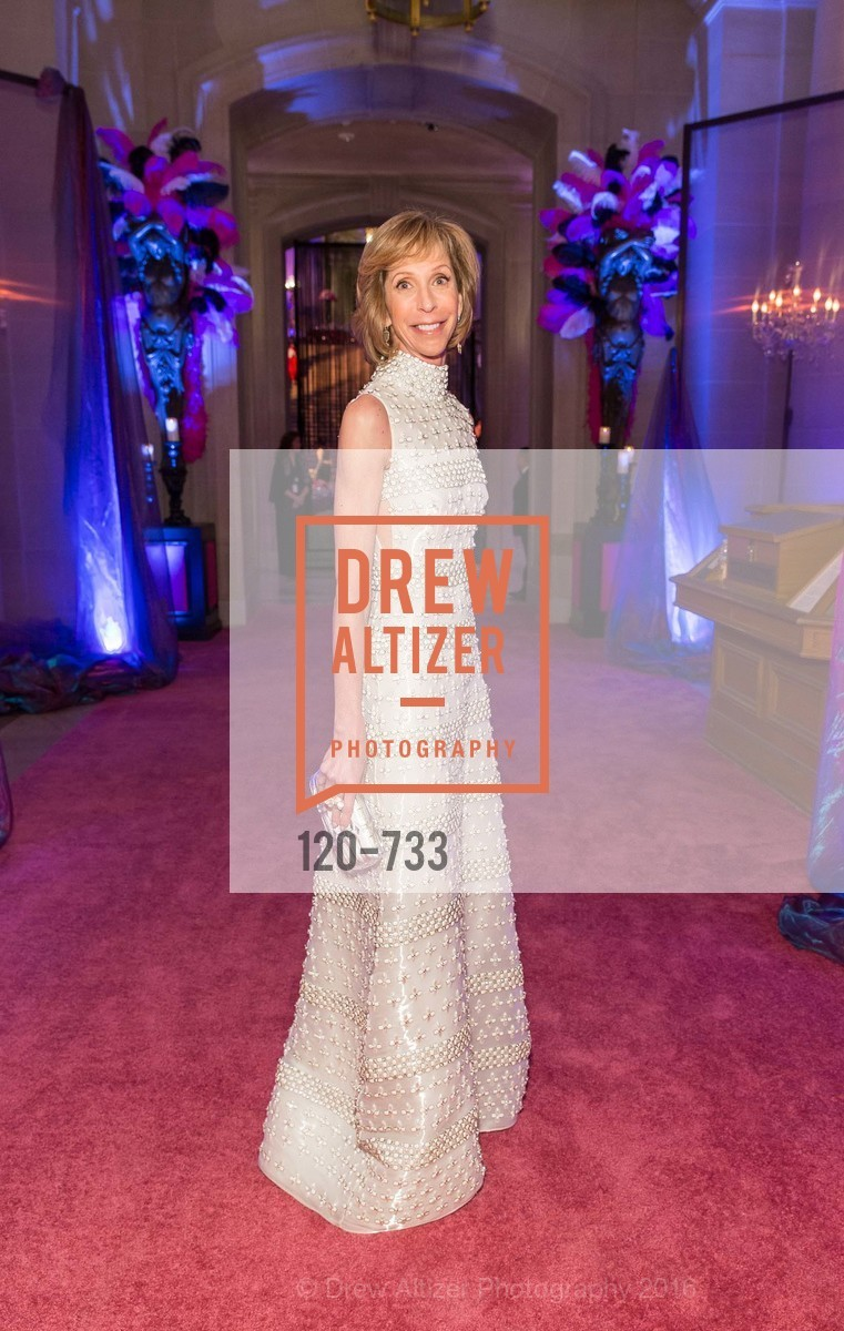 Nancy Kukacka, San Francisco Ballet 2016 Opening Night Gala, San Francisco City Hall. 1 Dr Carlton B Goodlett Pl, January 21st, 2016,Drew Altizer, Drew Altizer Photography, full-service agency, private events, San Francisco photographer, photographer california