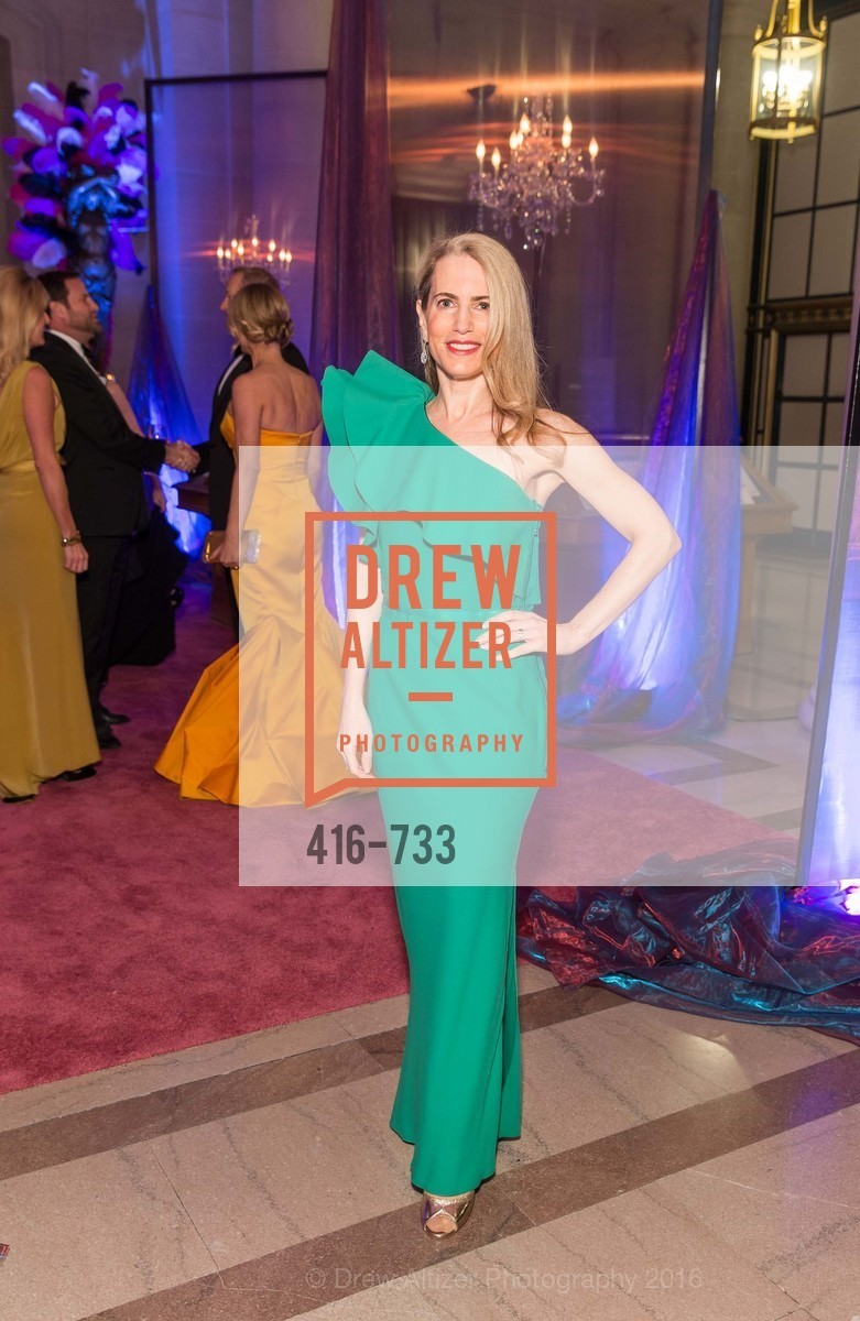 Nadine Weil, San Francisco Ballet 2016 Opening Night Gala, San Francisco City Hall. 1 Dr Carlton B Goodlett Pl, January 21st, 2016,Drew Altizer, Drew Altizer Photography, full-service event agency, private events, San Francisco photographer, photographer California