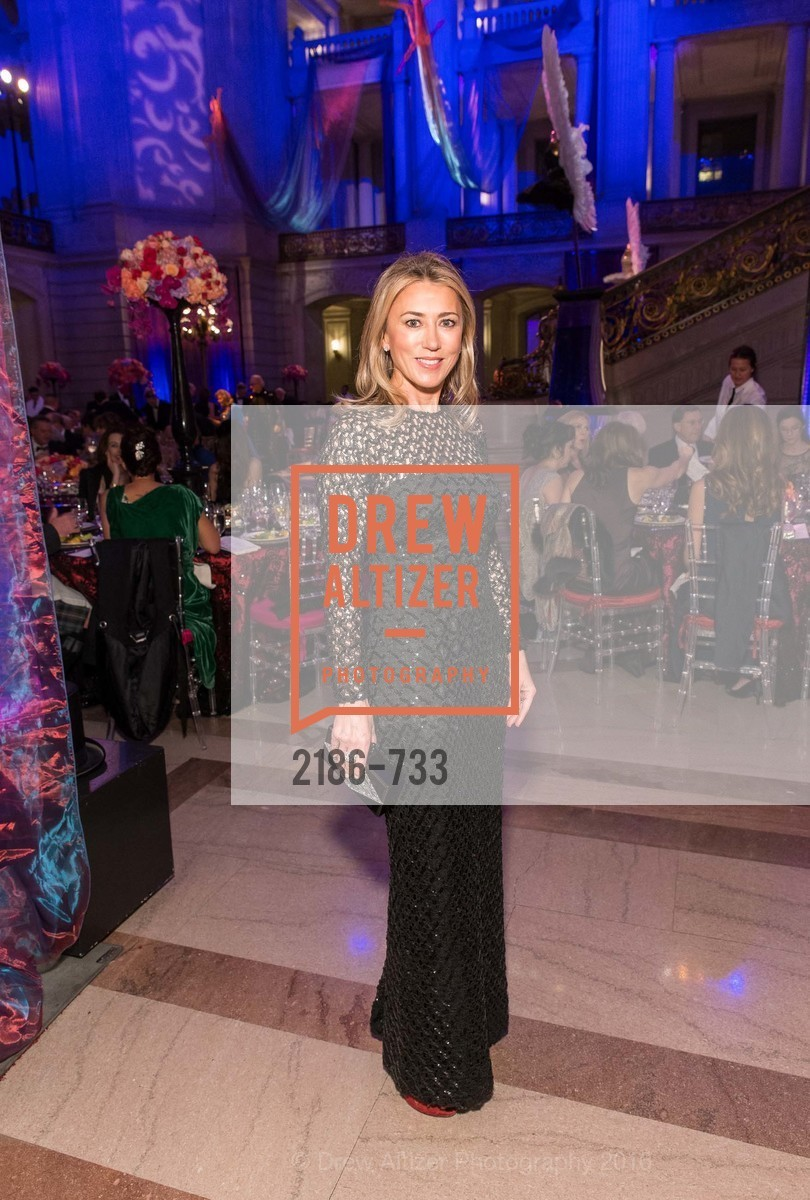 Juliet de Baubigny, San Francisco Ballet 2016 Opening Night Gala, San Francisco City Hall. 1 Dr Carlton B Goodlett Pl, January 21st, 2016,Drew Altizer, Drew Altizer Photography, full-service agency, private events, San Francisco photographer, photographer california