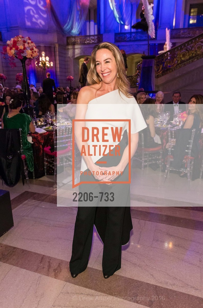 Hillary Thomas, San Francisco Ballet 2016 Opening Night Gala, San Francisco City Hall. 1 Dr Carlton B Goodlett Pl, January 21st, 2016,Drew Altizer, Drew Altizer Photography, full-service agency, private events, San Francisco photographer, photographer california